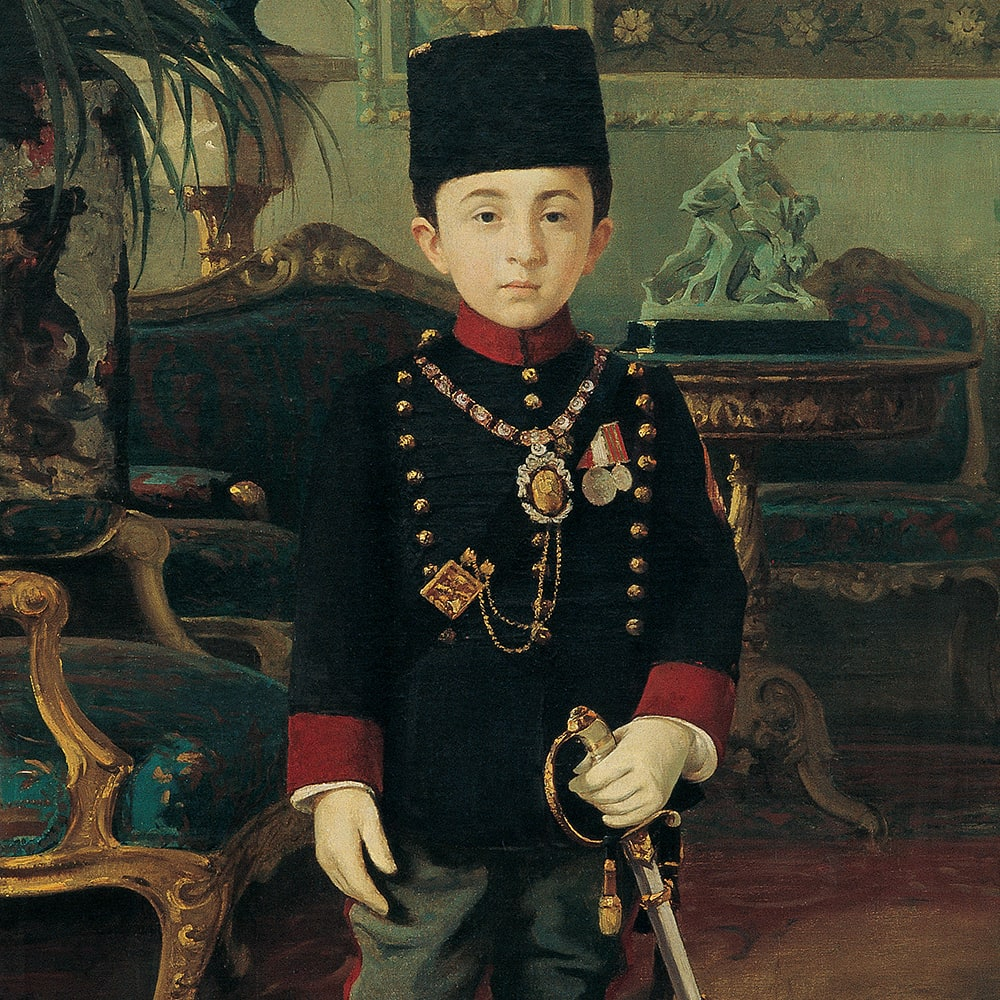 Şehzade Abdürrahim Efendi