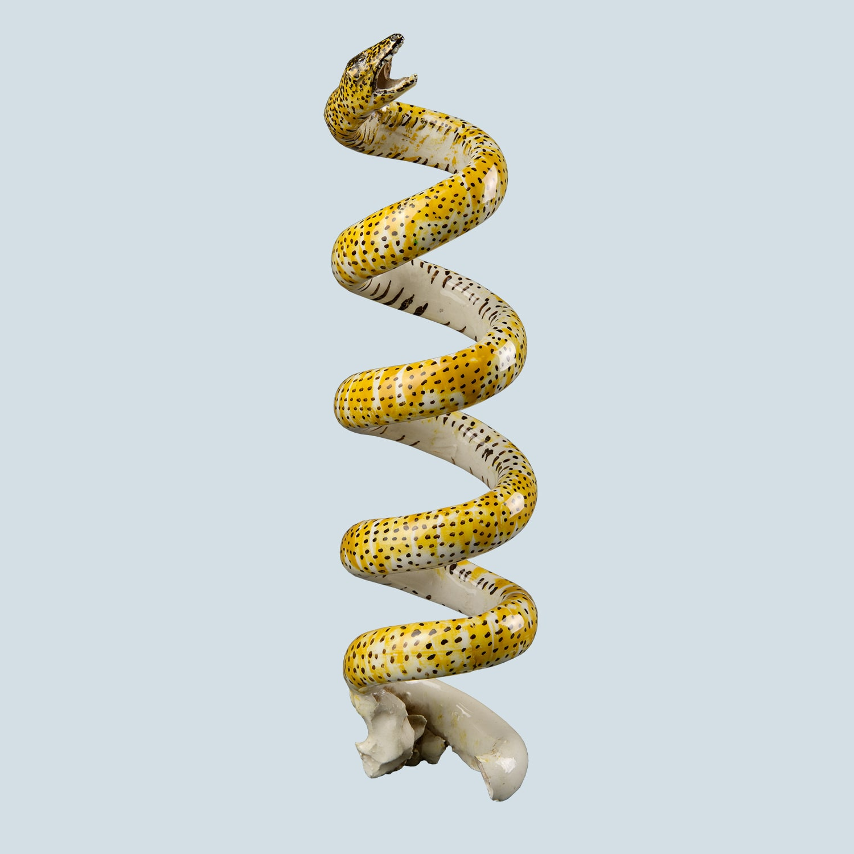 Yılan Biblosu