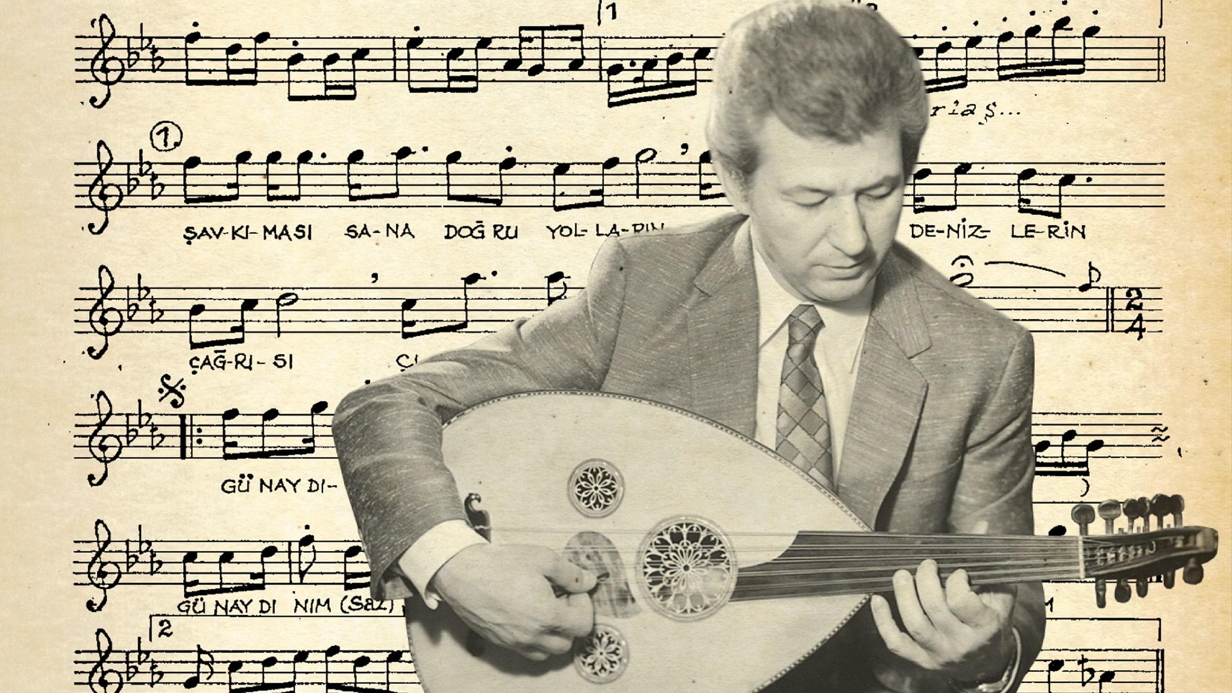 Türk Müziği Konserleri<br>Cinuçen Tanrıkorur