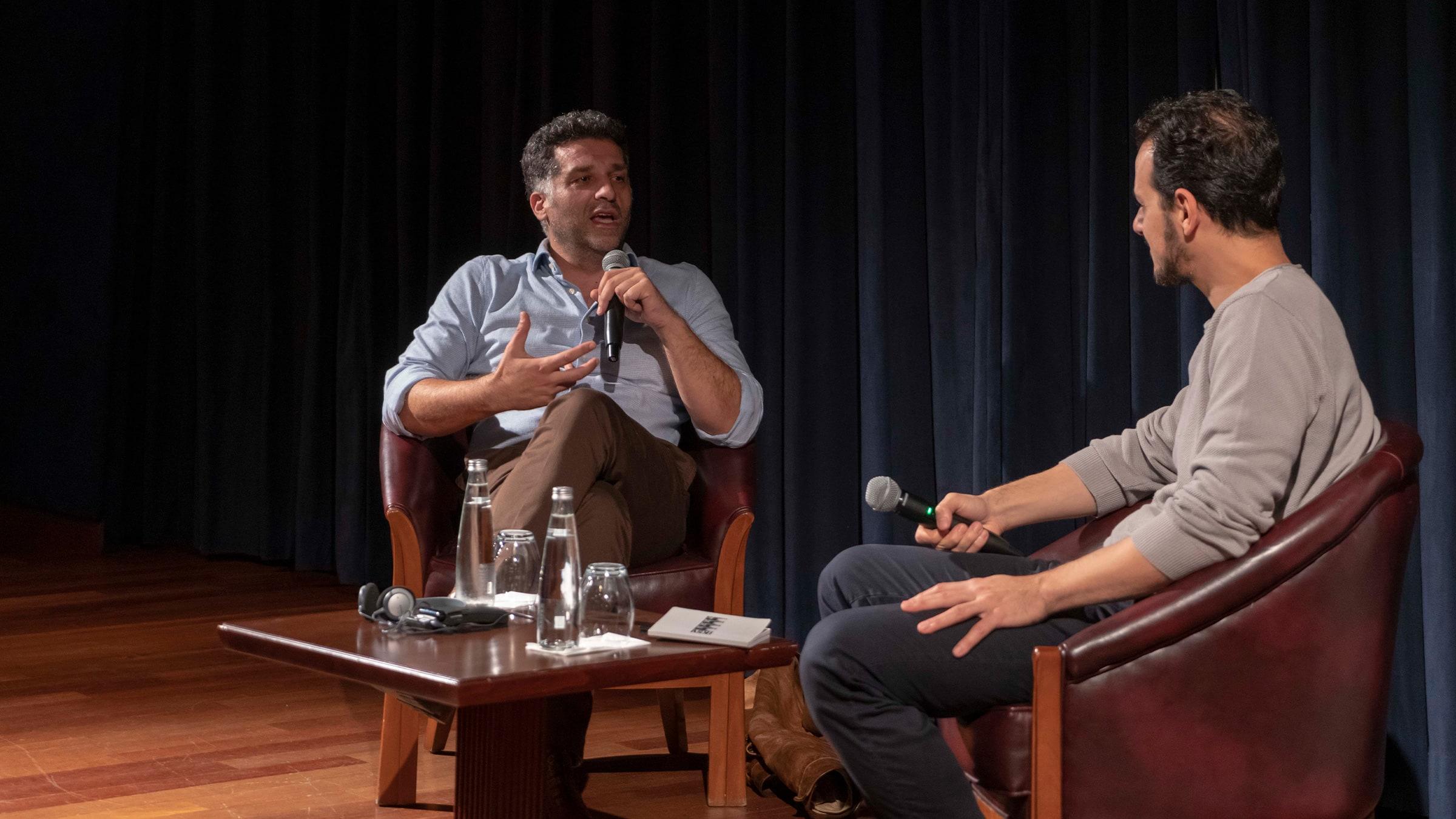 Yönetmen Danis Tanović ile Söyleşi