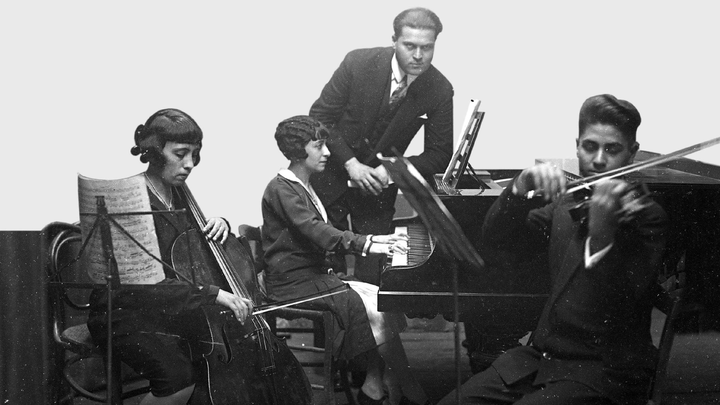 Pera'da Camerata <br>Opera Trio
