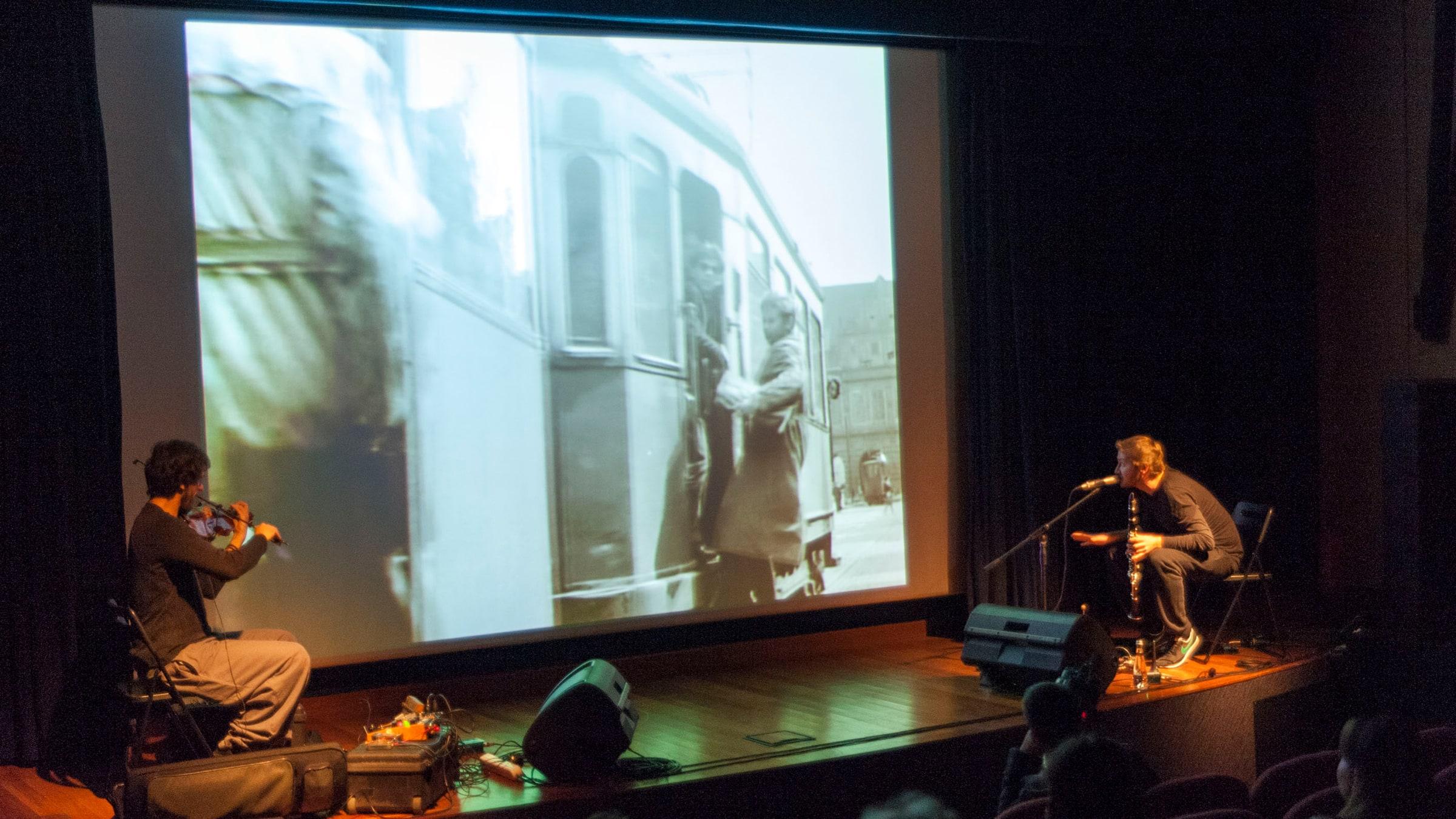 SzaZa Plays Polanski<br/>Polonya'dan Yeni Sesler