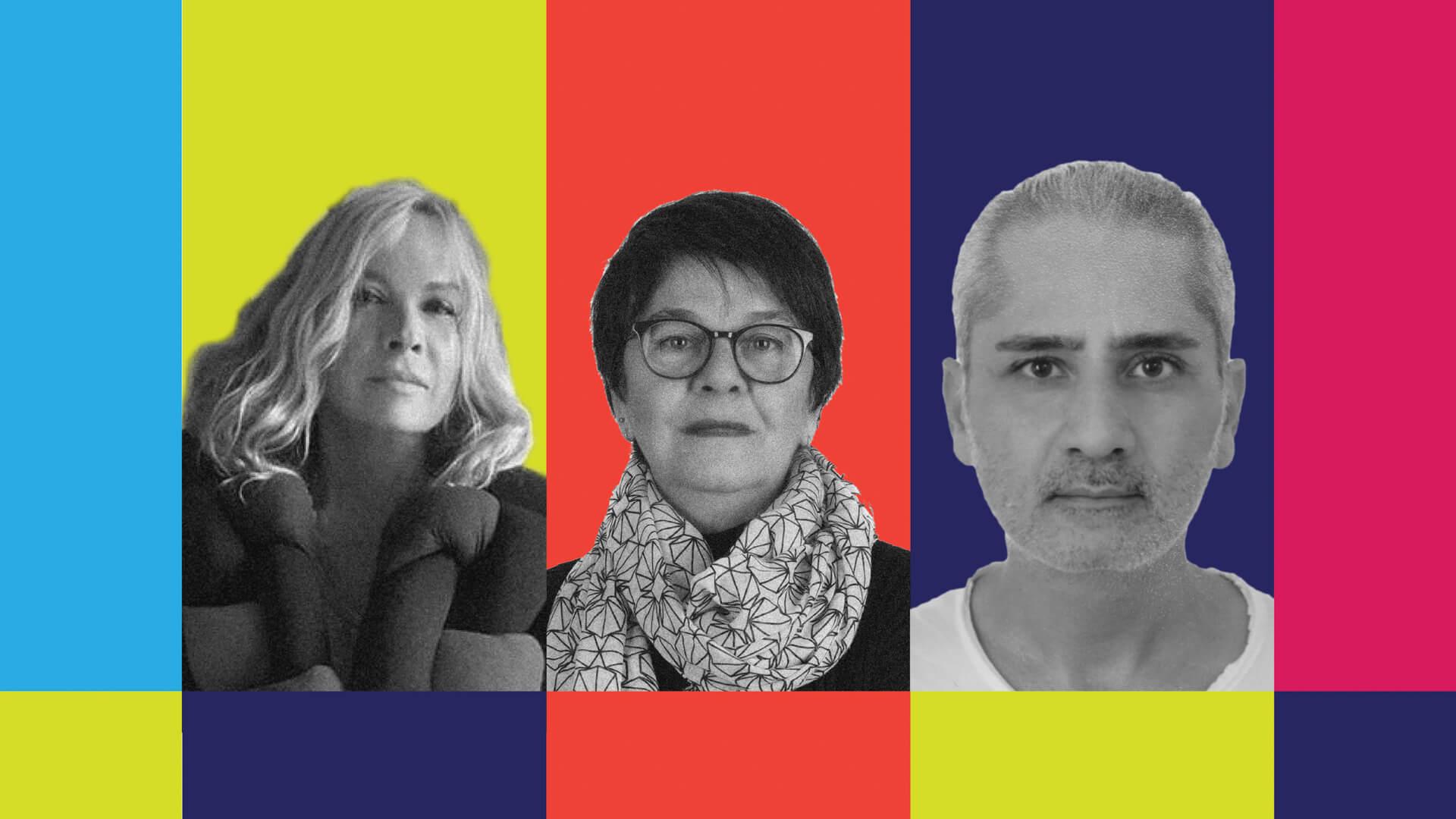 Tasarım, Tasarımcı ve Moda: Dün, Bugün, Yarın <br> Müşerref Zeytinoğlu, Nihal Müge Kaplangı, Kami Emirhan