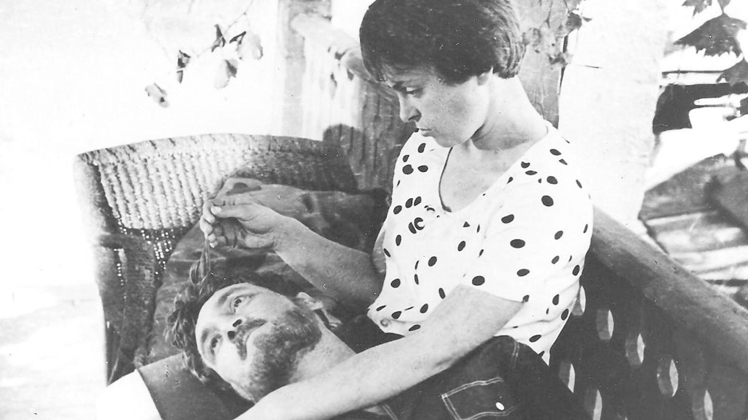 Kira Muratova <br/>Gölgede Kalan Aşk