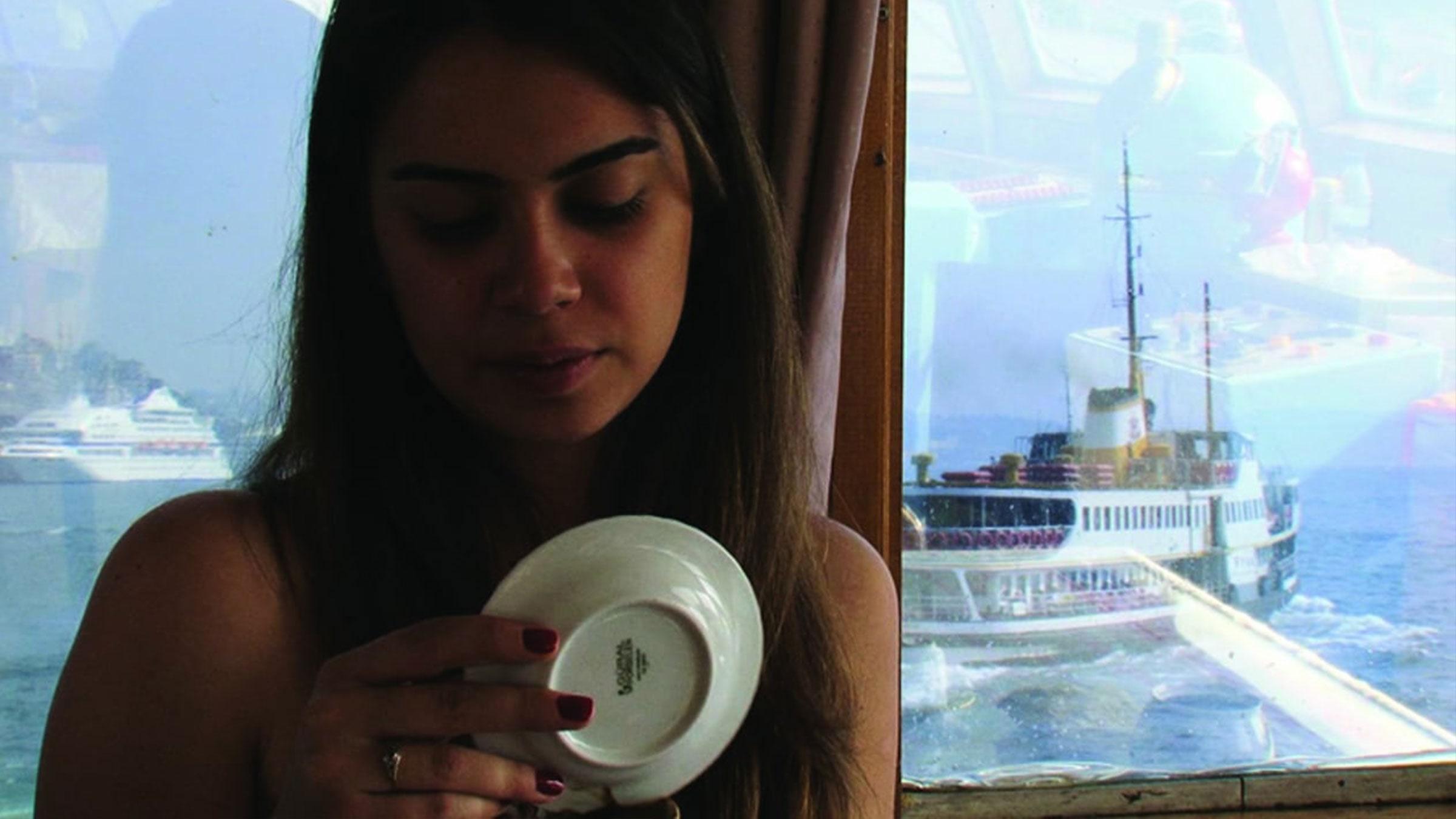 Kahve Bahane, Sinema Şahane!