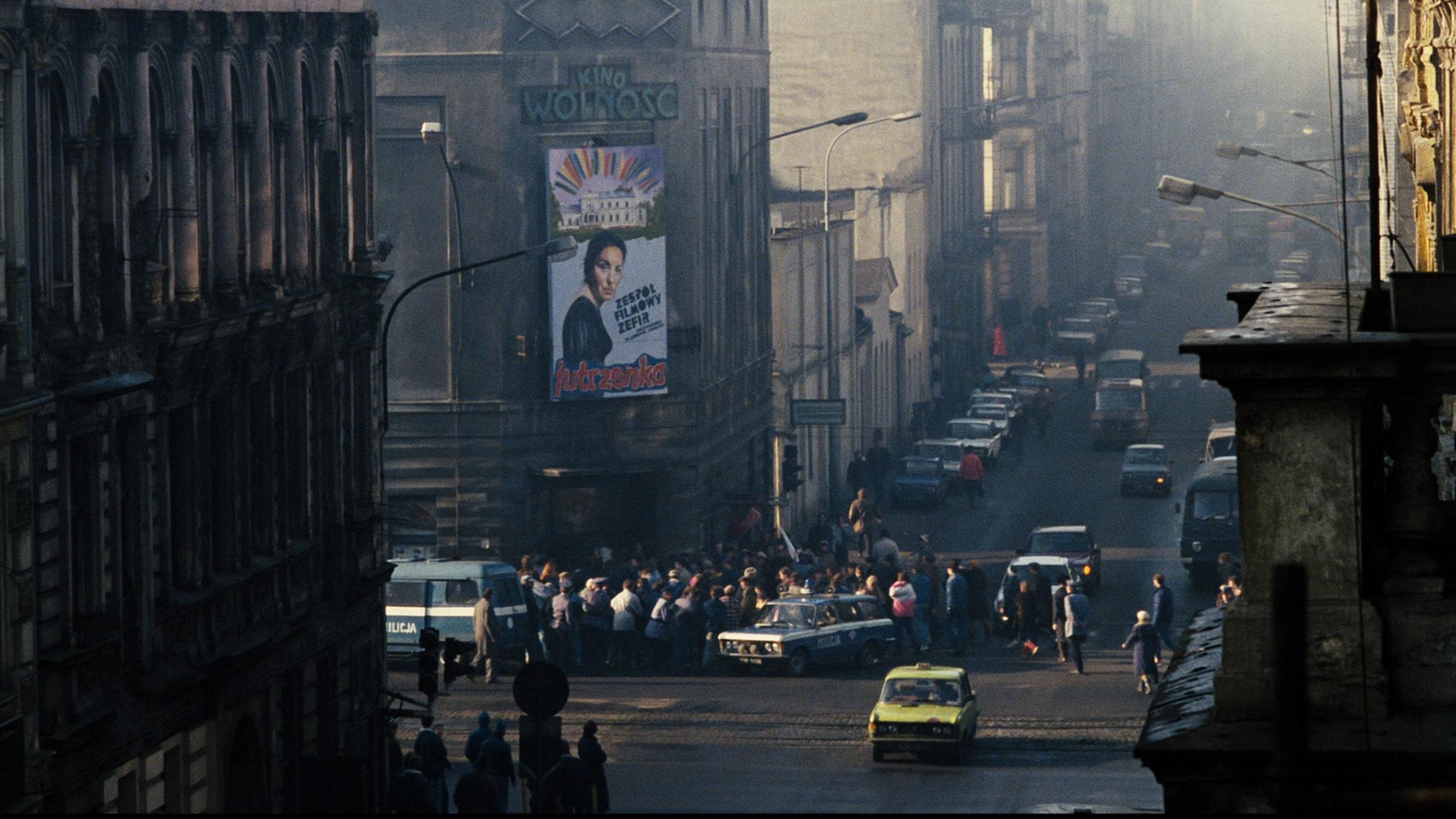 Beden ve Ruh <br> Orta Avrupa Filmleri