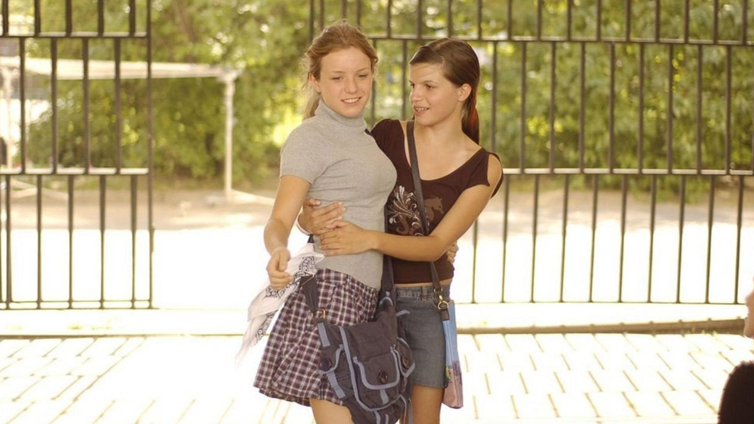 Rus Sinemasında Kadınlar