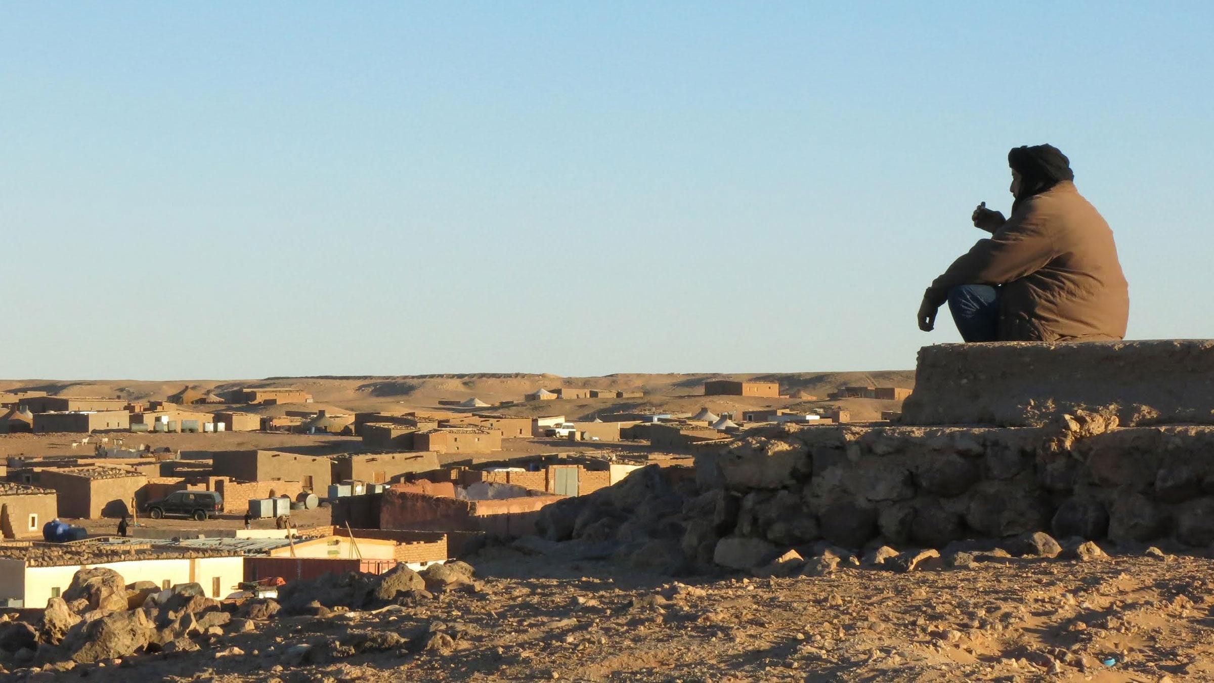 Yaşam Bekliyor <br/>Batı Sahra'da Referandum ve Direniş