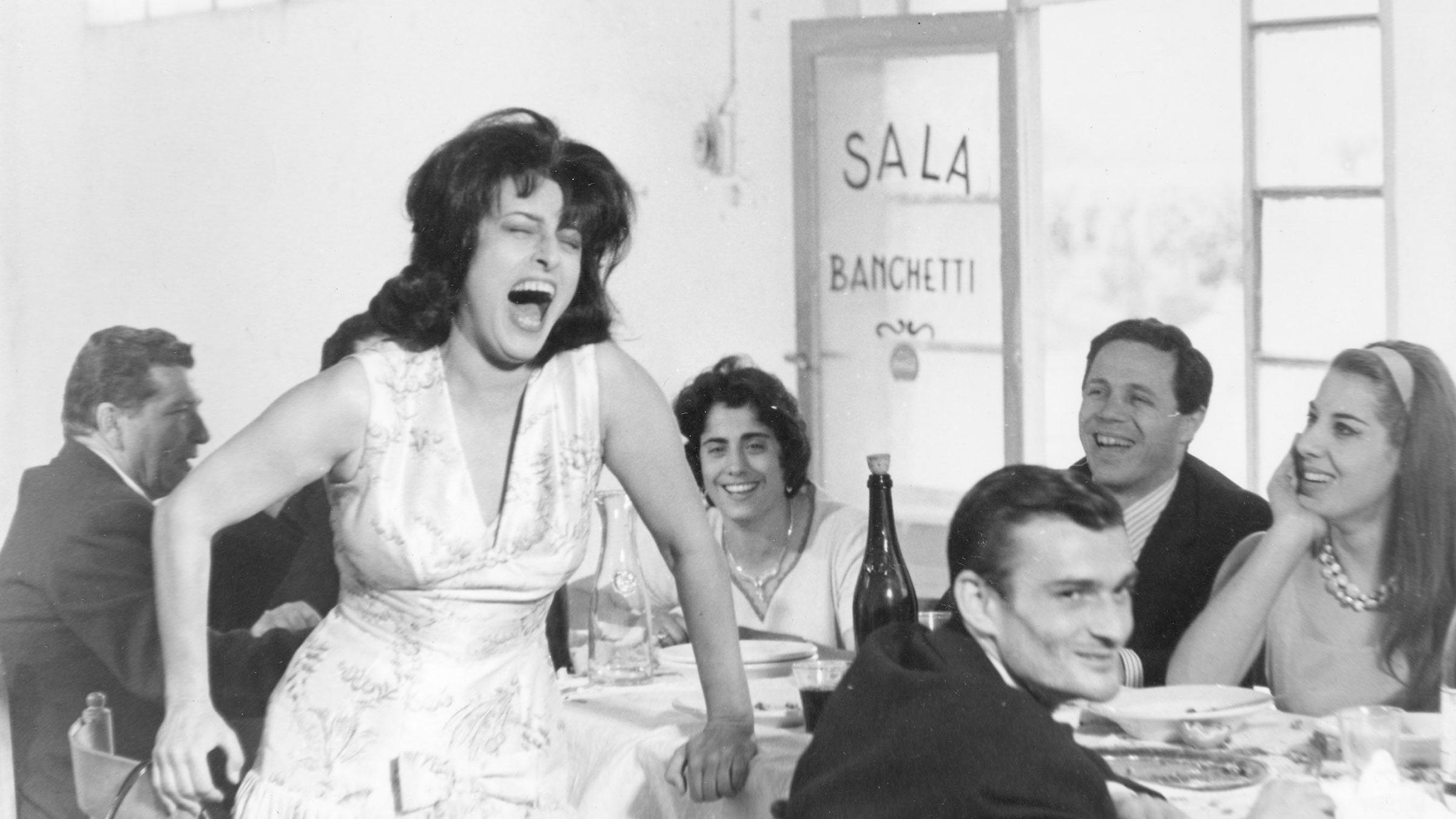 Pier Paolo Pasolini <br/>40. Yıldönümü