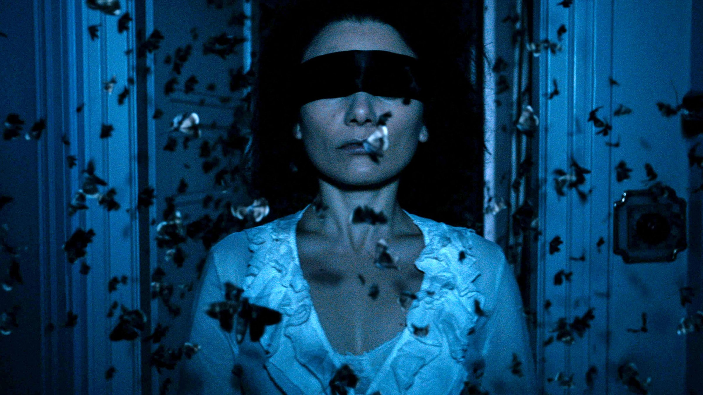 Tam Benlik <br/>İngiliz Sinemasında Cinsiyet ve Kimlik