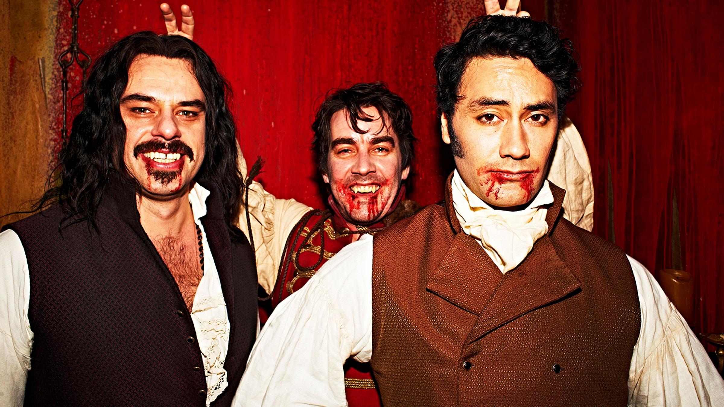 Aylak Vampirler