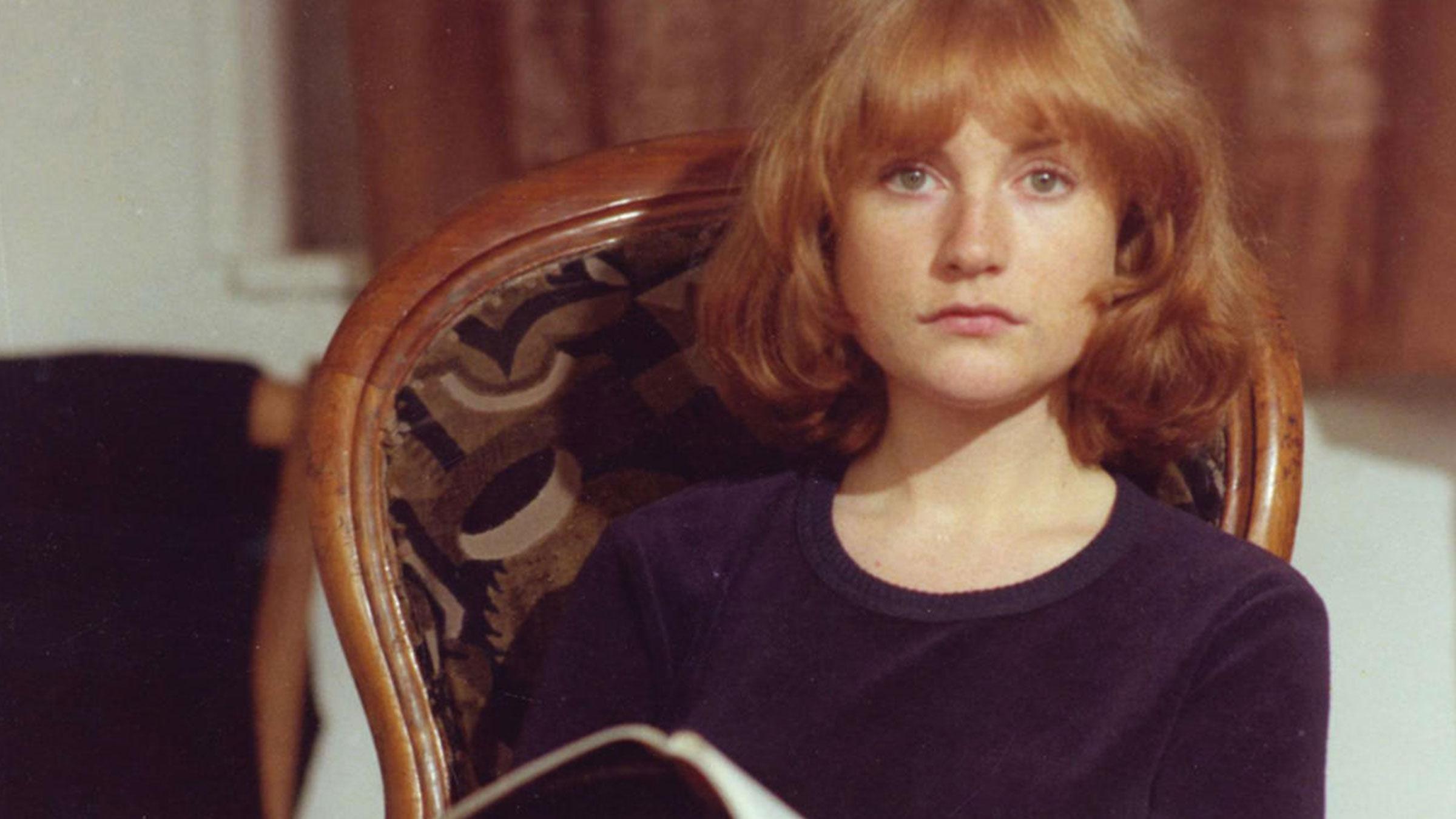 Isabelle Huppert:<br/>Yaşam Boyu Oynamak