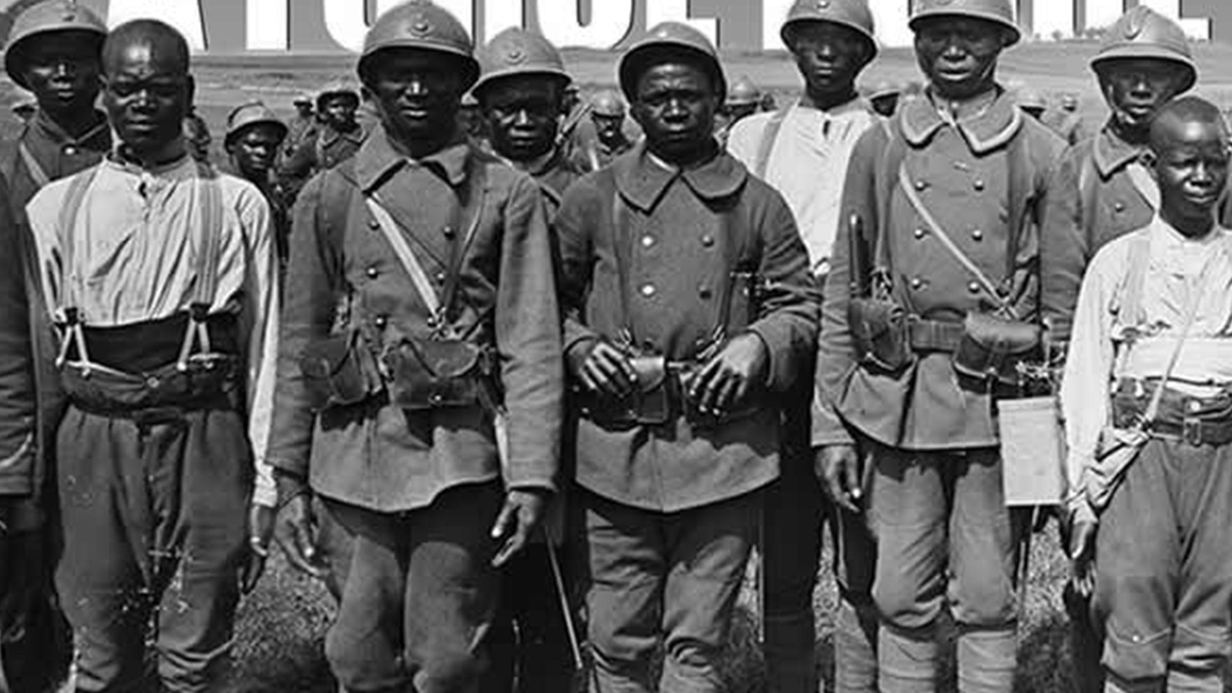 Birinci Dünya Savaşının Hatırlattıkları
