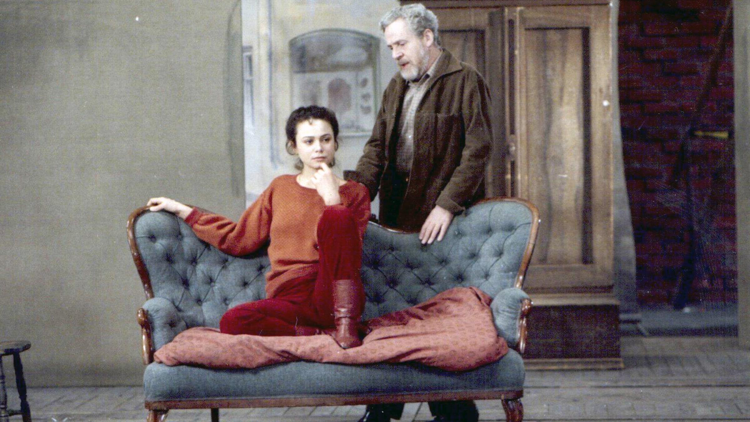 Bergman'a Övgü