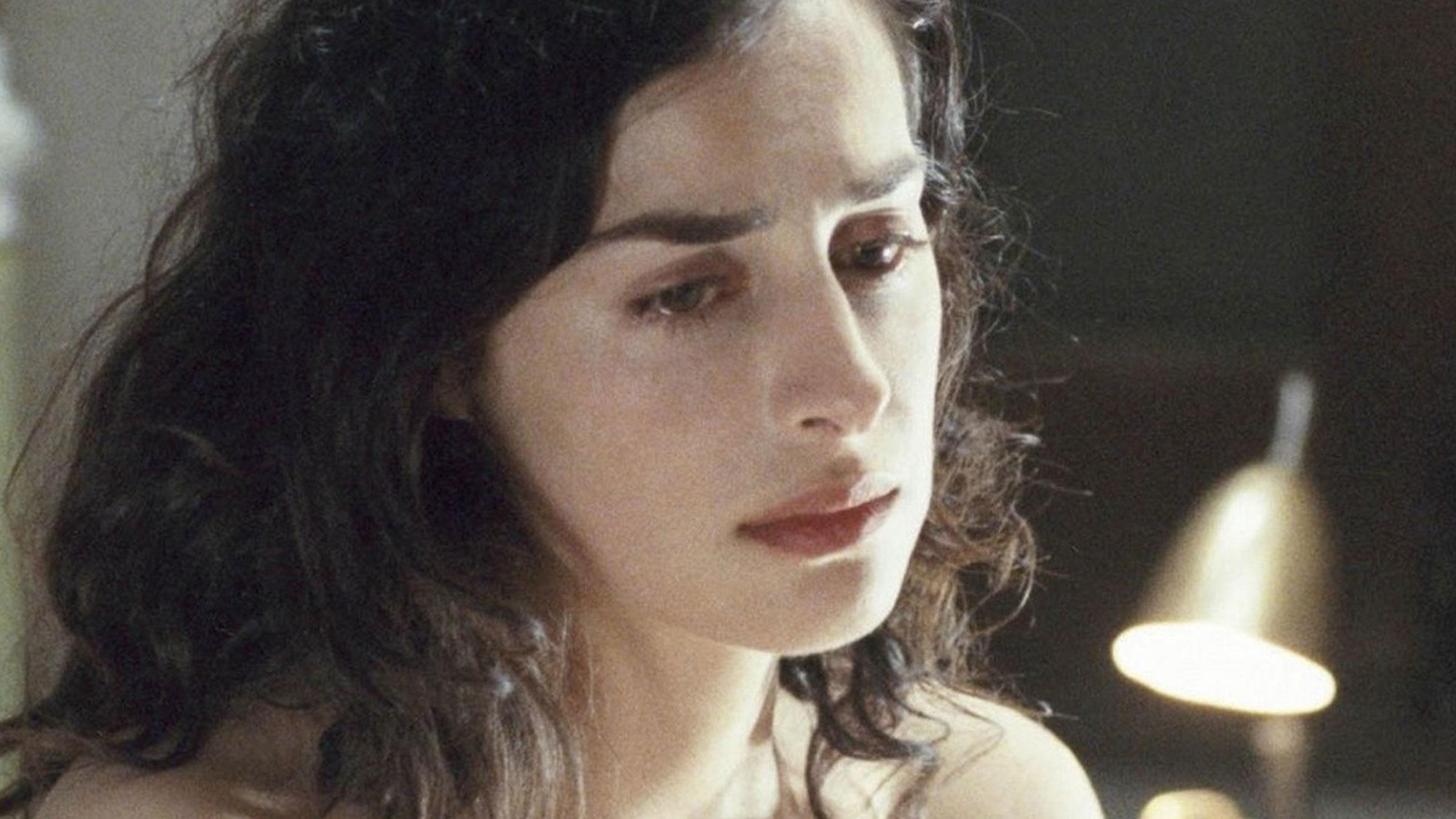 Cüretkar Bir Kadın<br/>Catherine Breillat