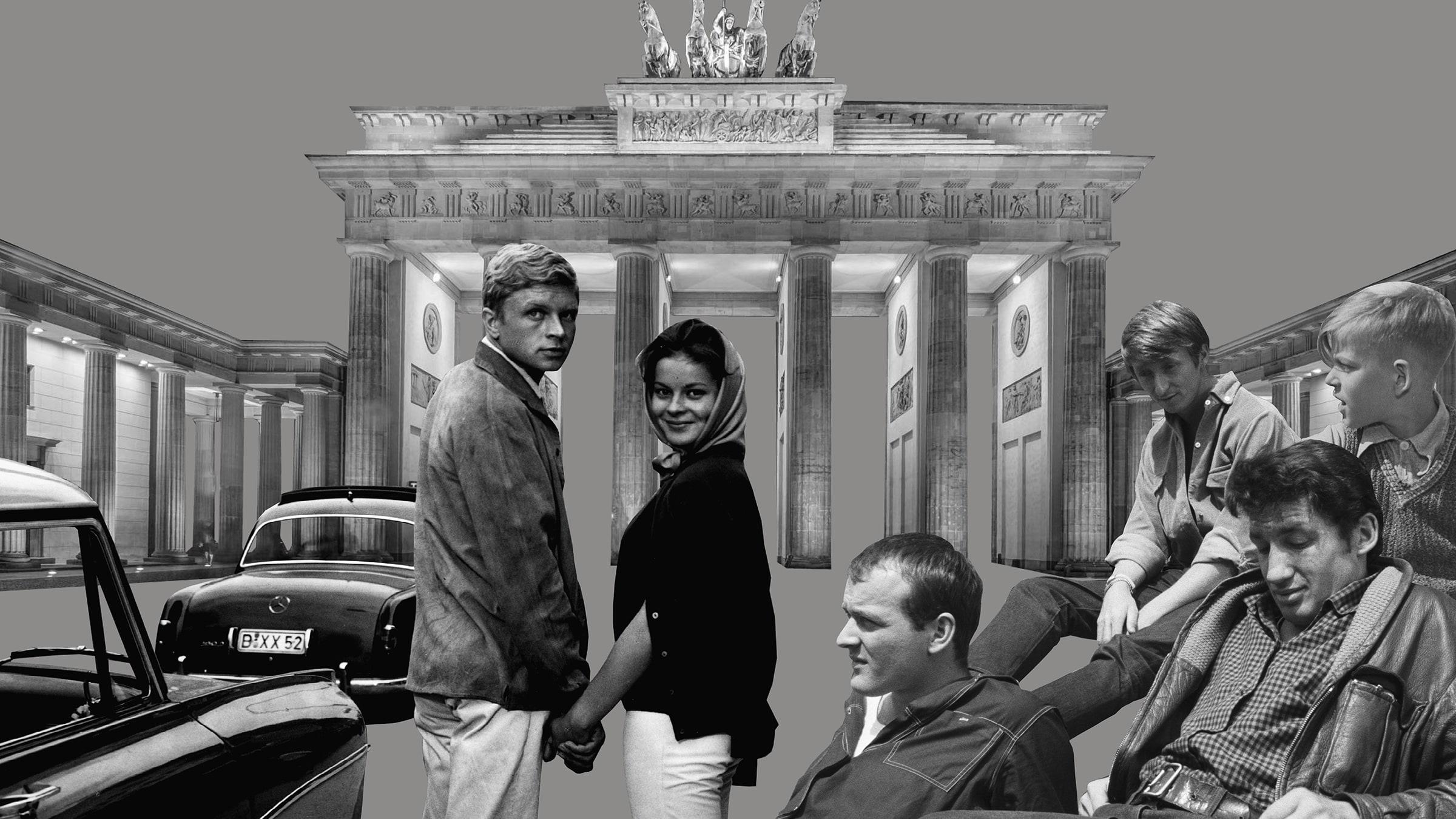 Berlin – Yuva Denilen Şehir
