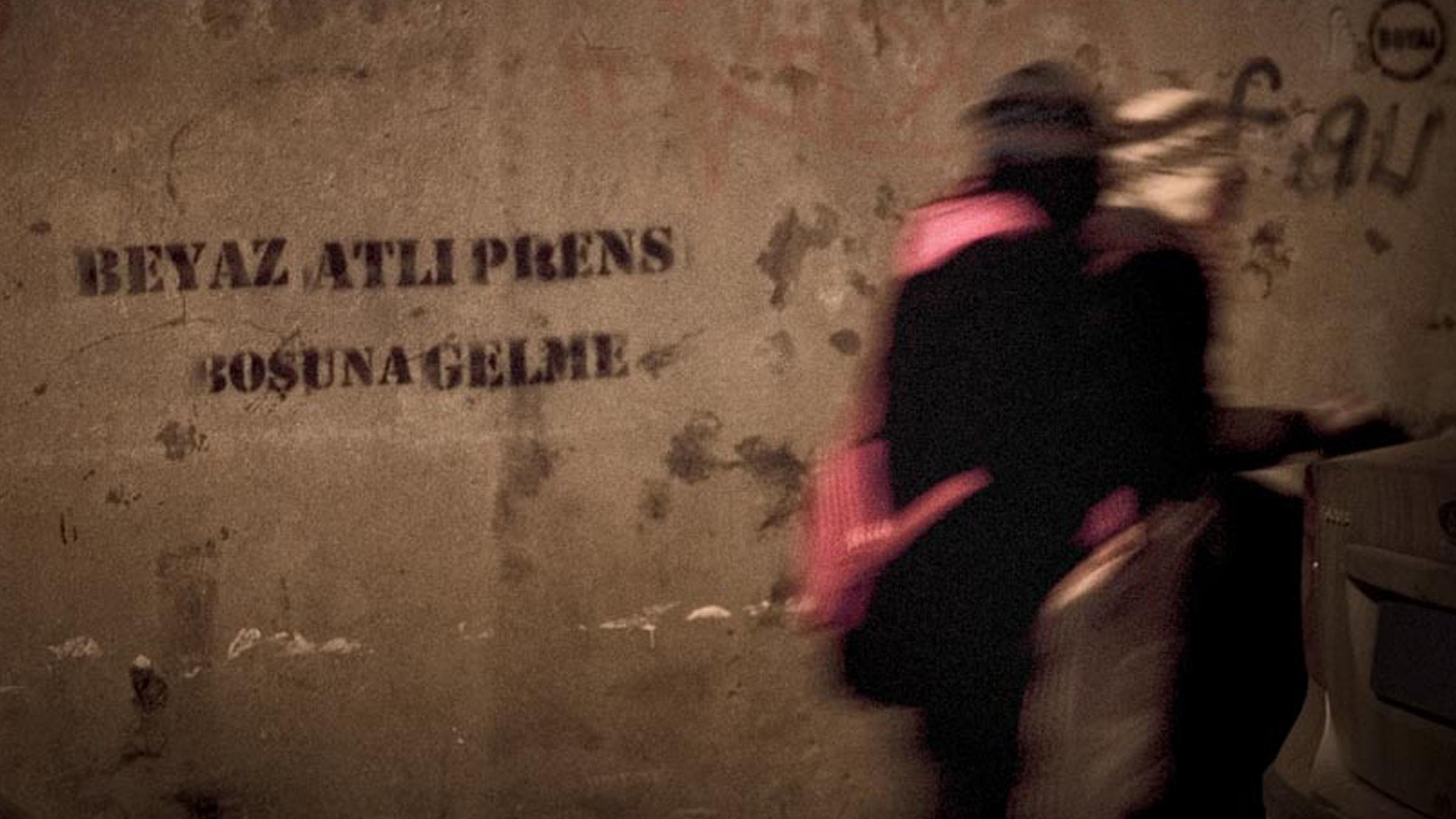 Pera Film'de Onur Haftası<br> Online Kısa Film Seçkisi