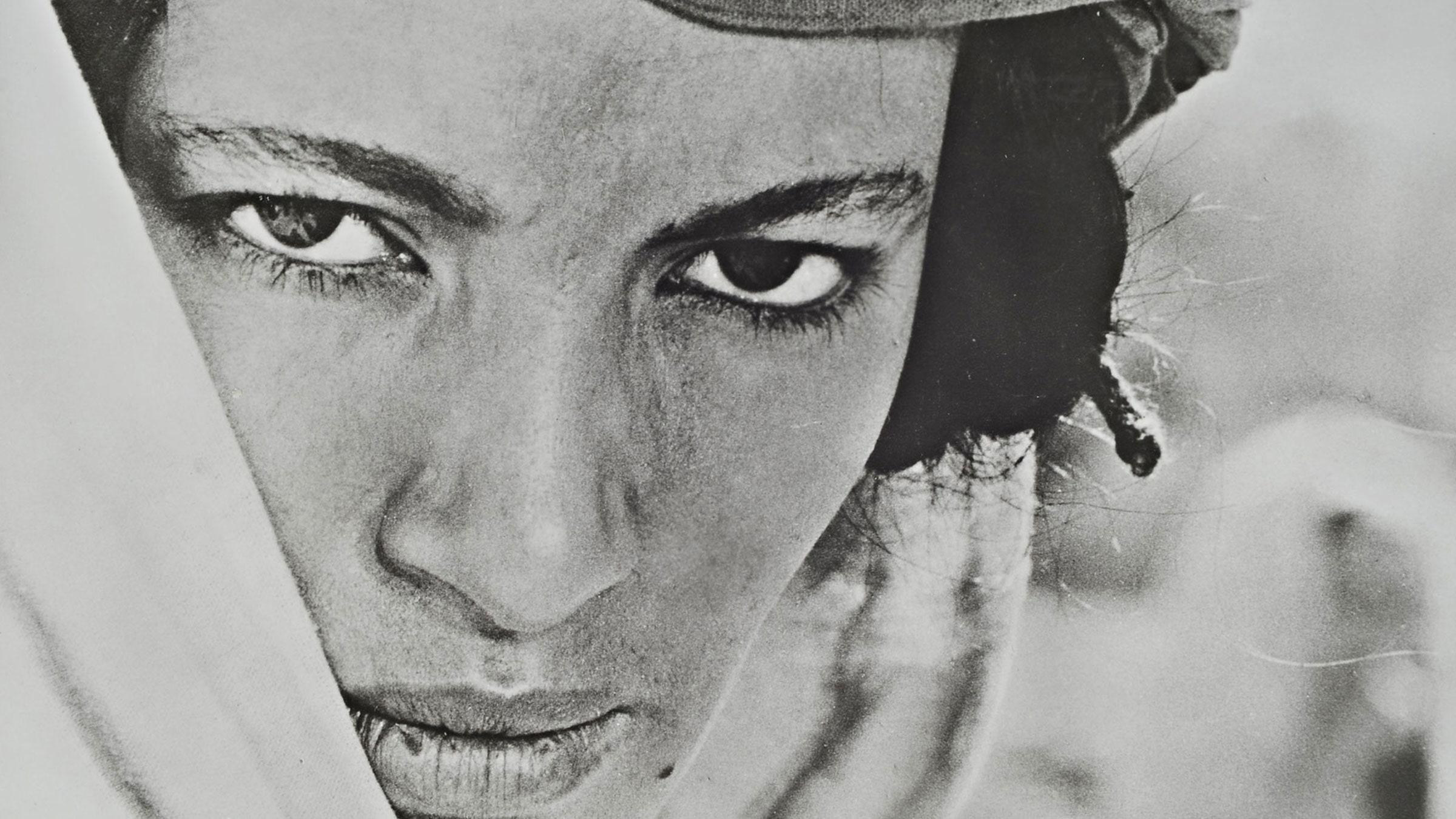 Binbir Gece Masalları / Arap Sineması'na Bir Yolculuk
