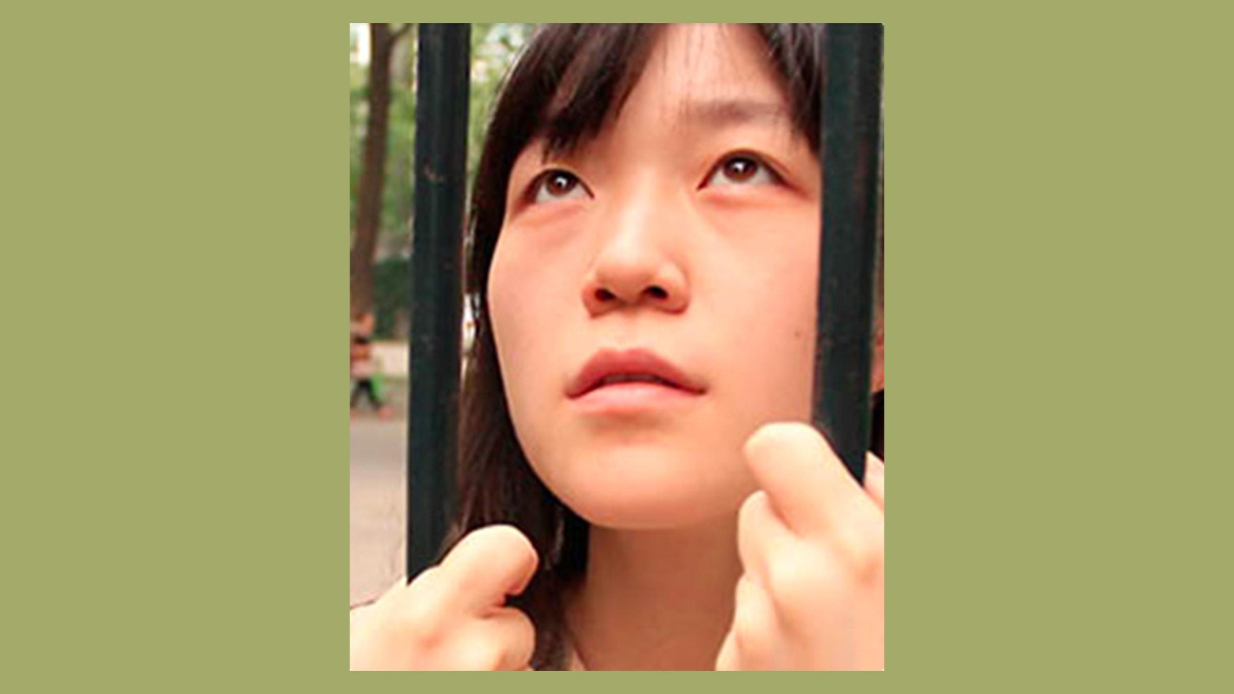 Aşk Doğudan Yükselir<br>Kuir Çin Sineması