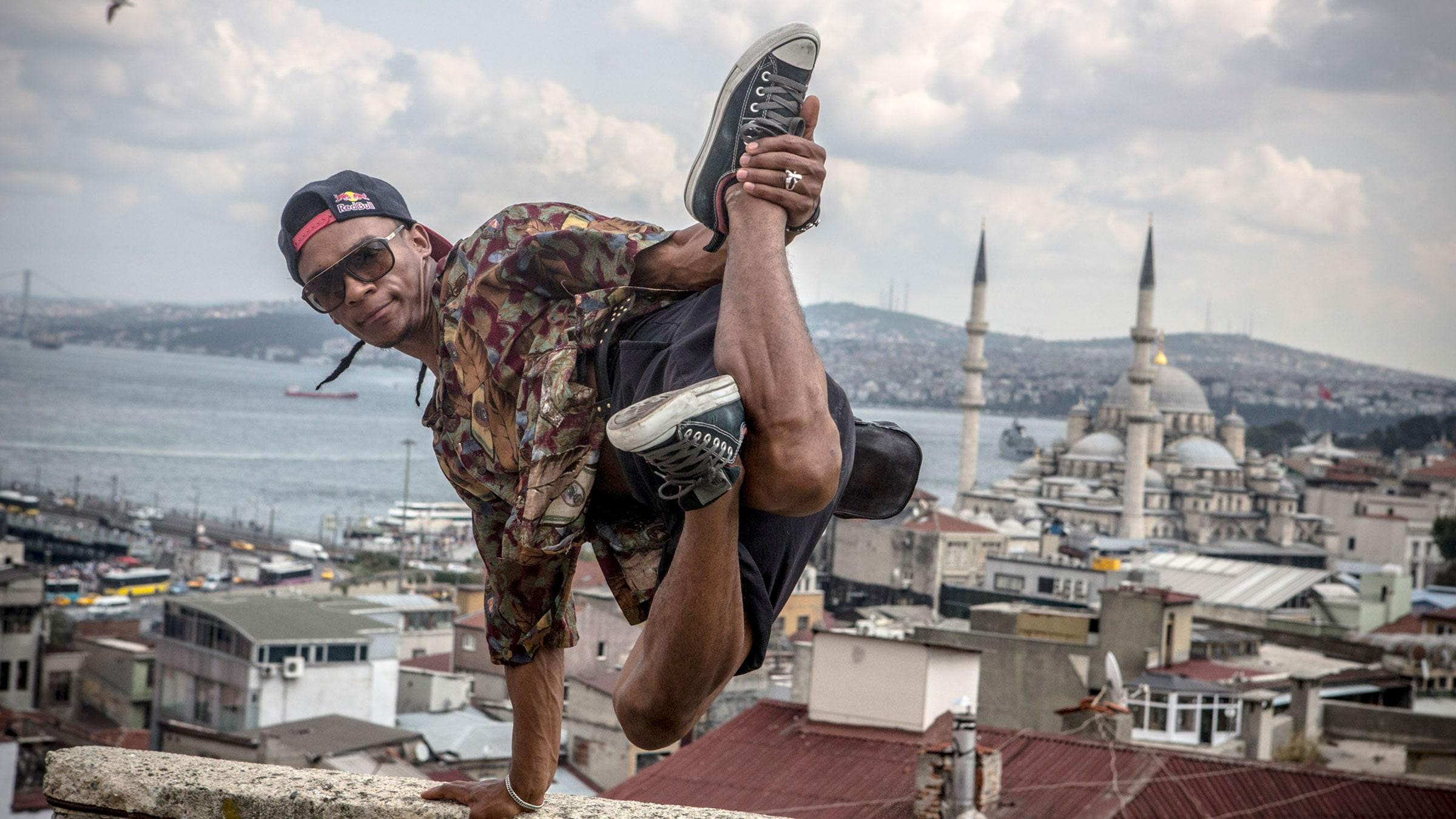 Red Bull Anadolu Break