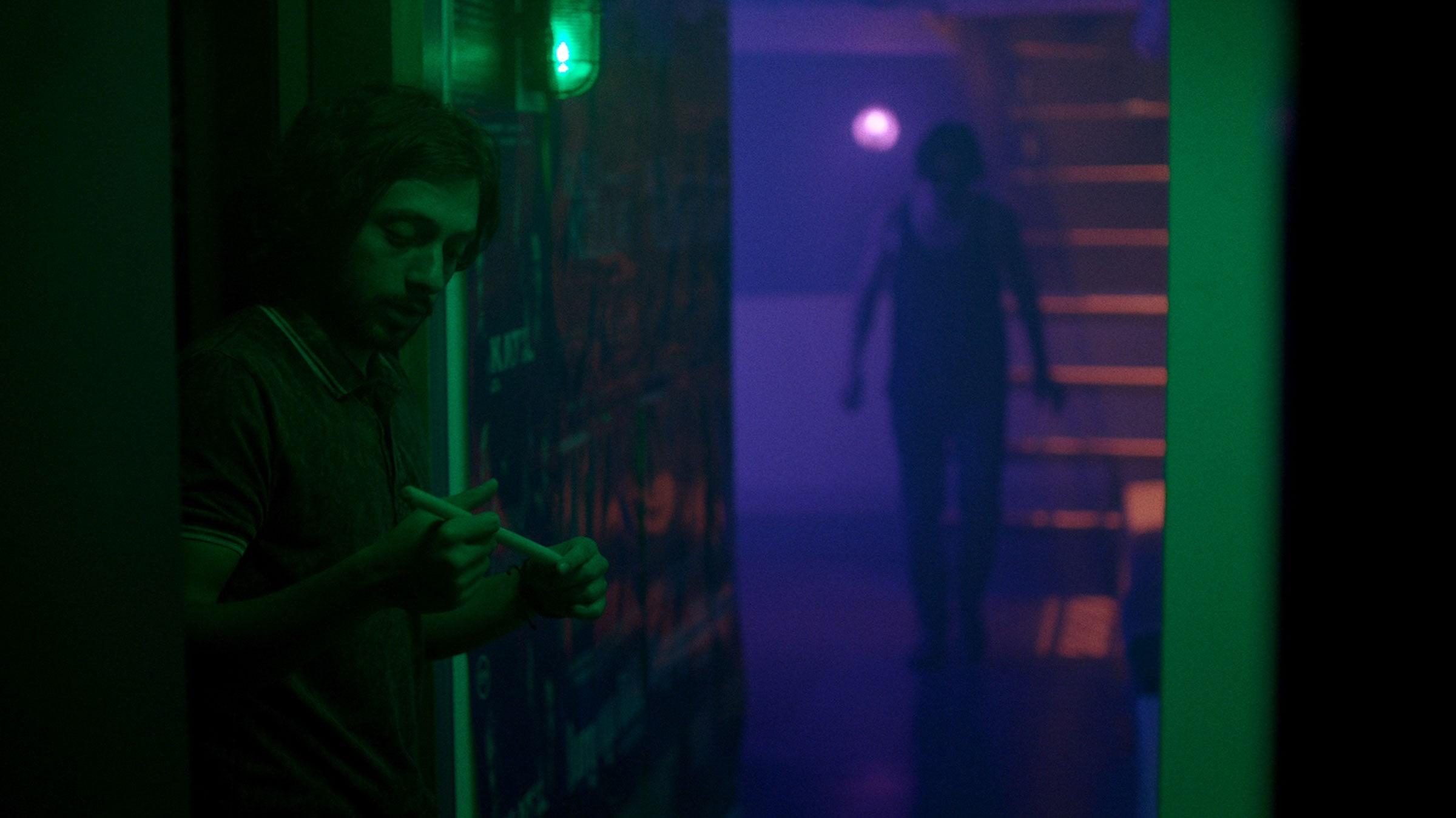 Ulusal Kısa Film Yarışması<br>36. İstanbul Film Festivali