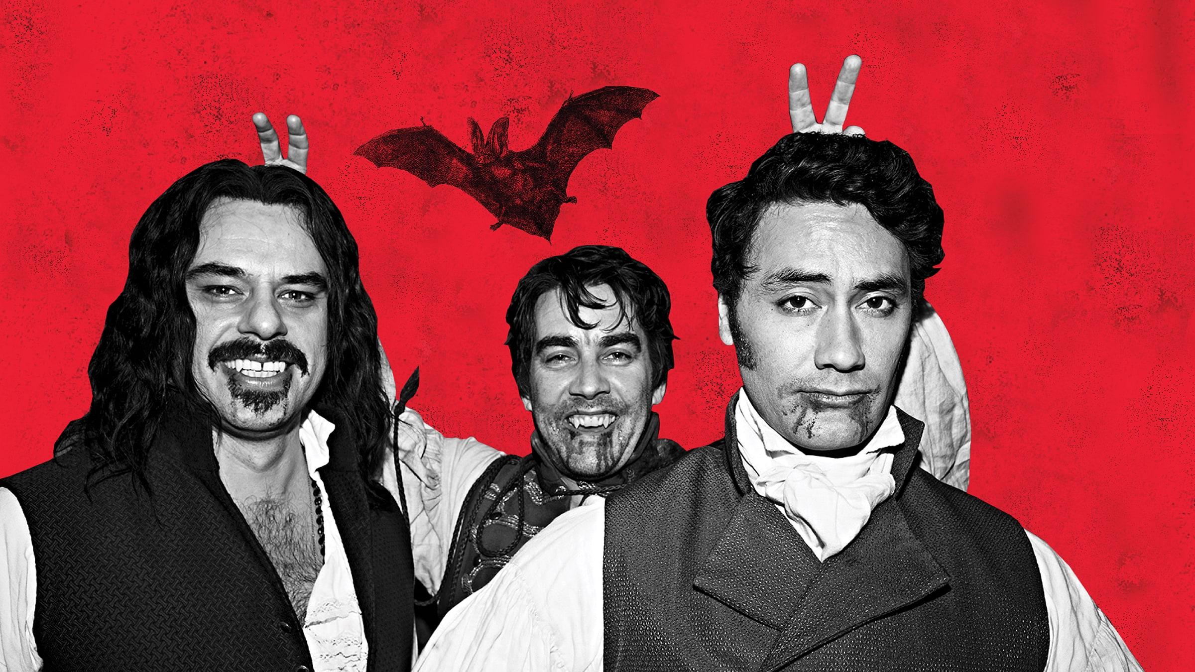 Sıra Dışı Vampirler