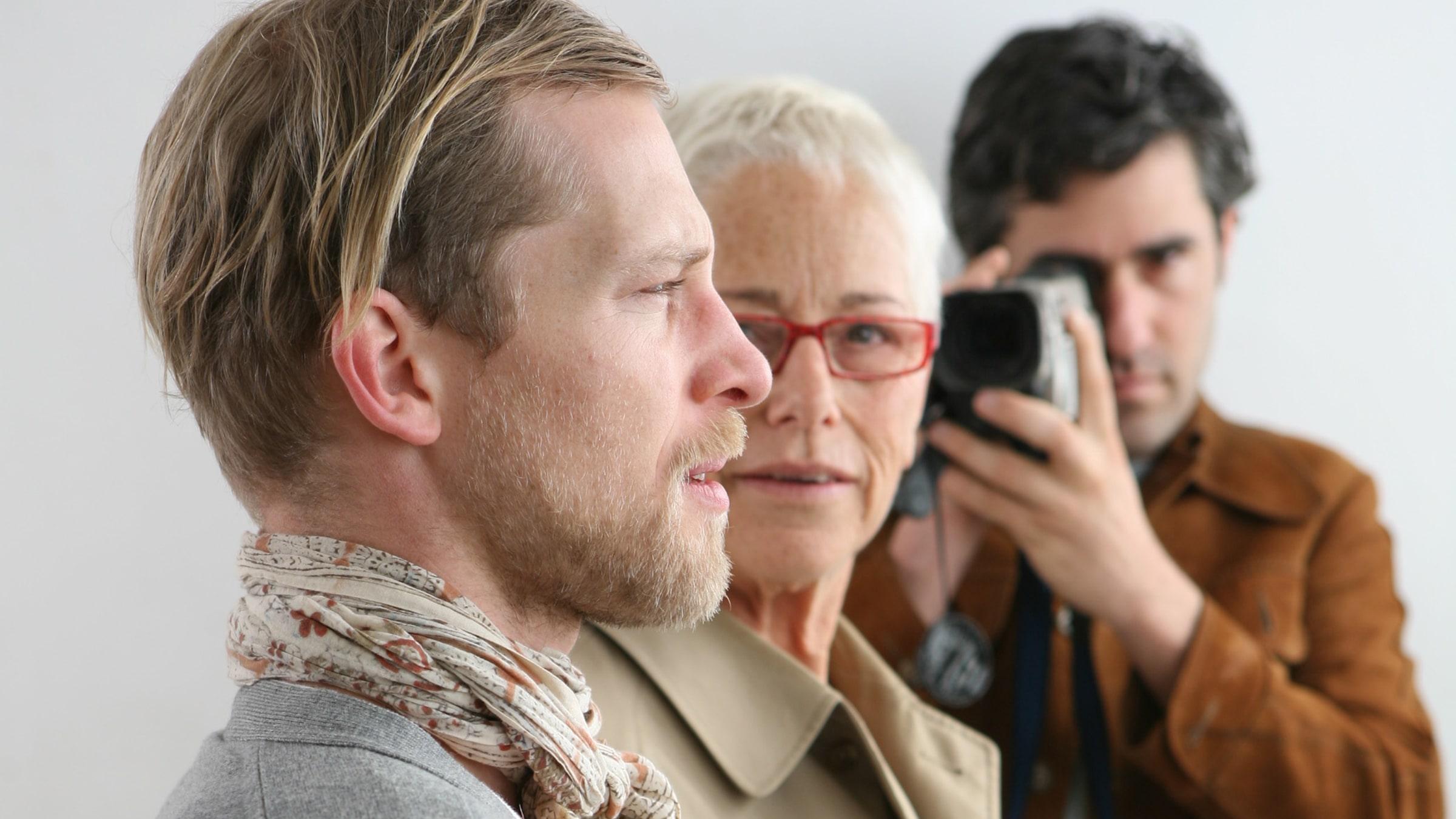 Seçilmiş Aileler: Tomer Heymann