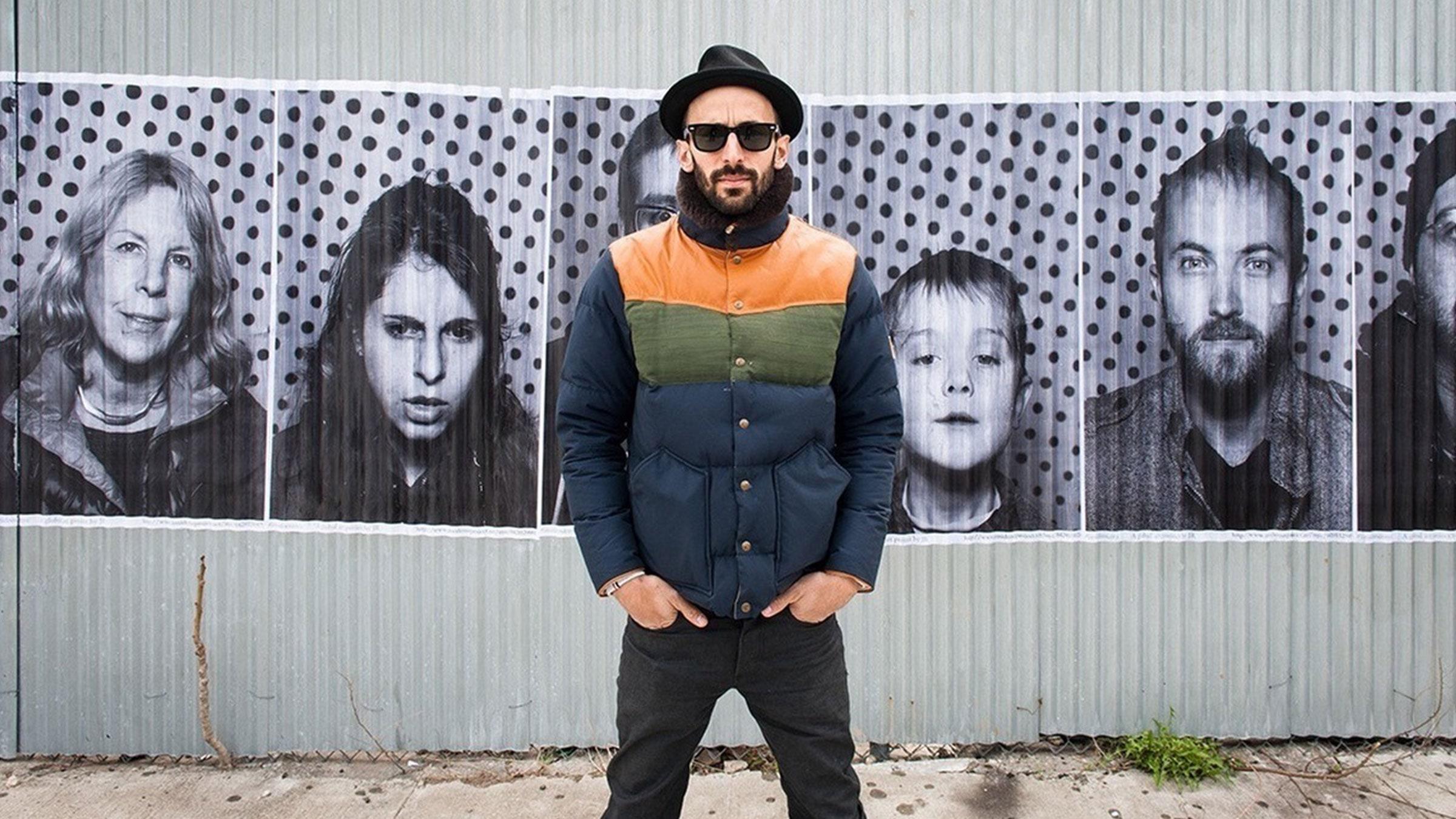 Tersyüz:  İnsanların  Sanat Projesi