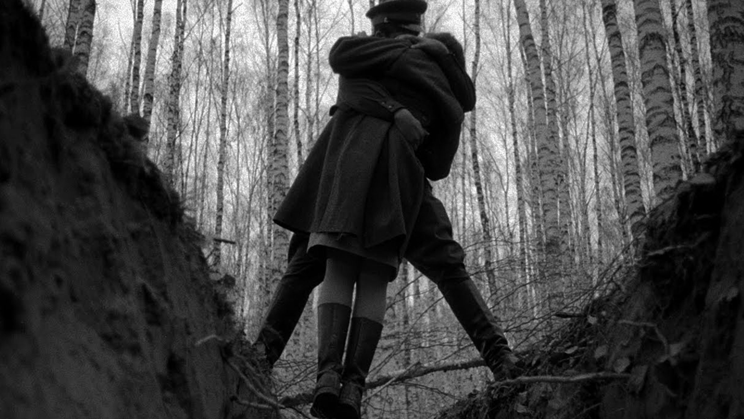 Andrey Tarkovski <br/>Mühürlenmiş Zaman