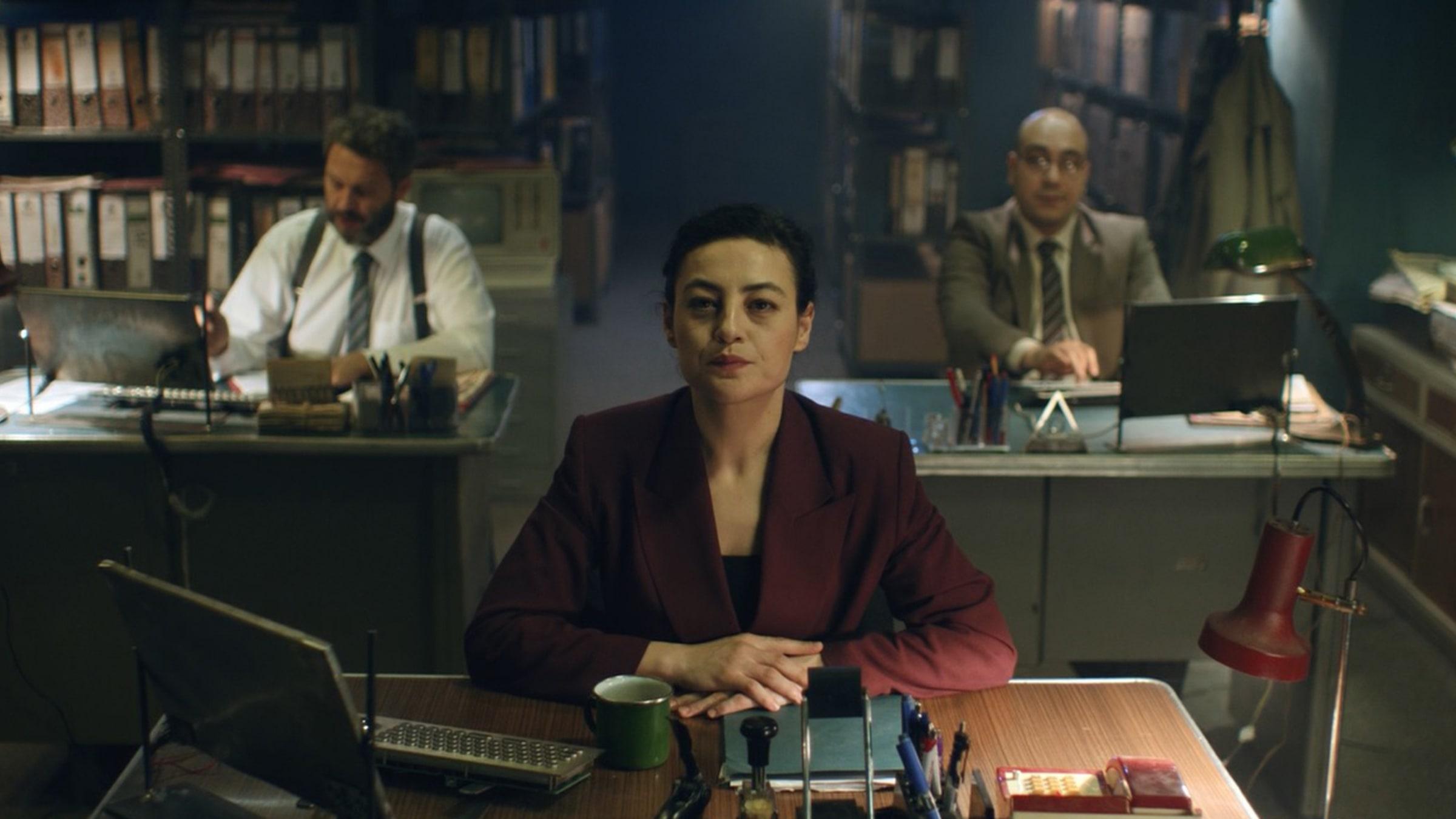 Kısa Film Yarışması <br>37. İstanbul Film Festivali