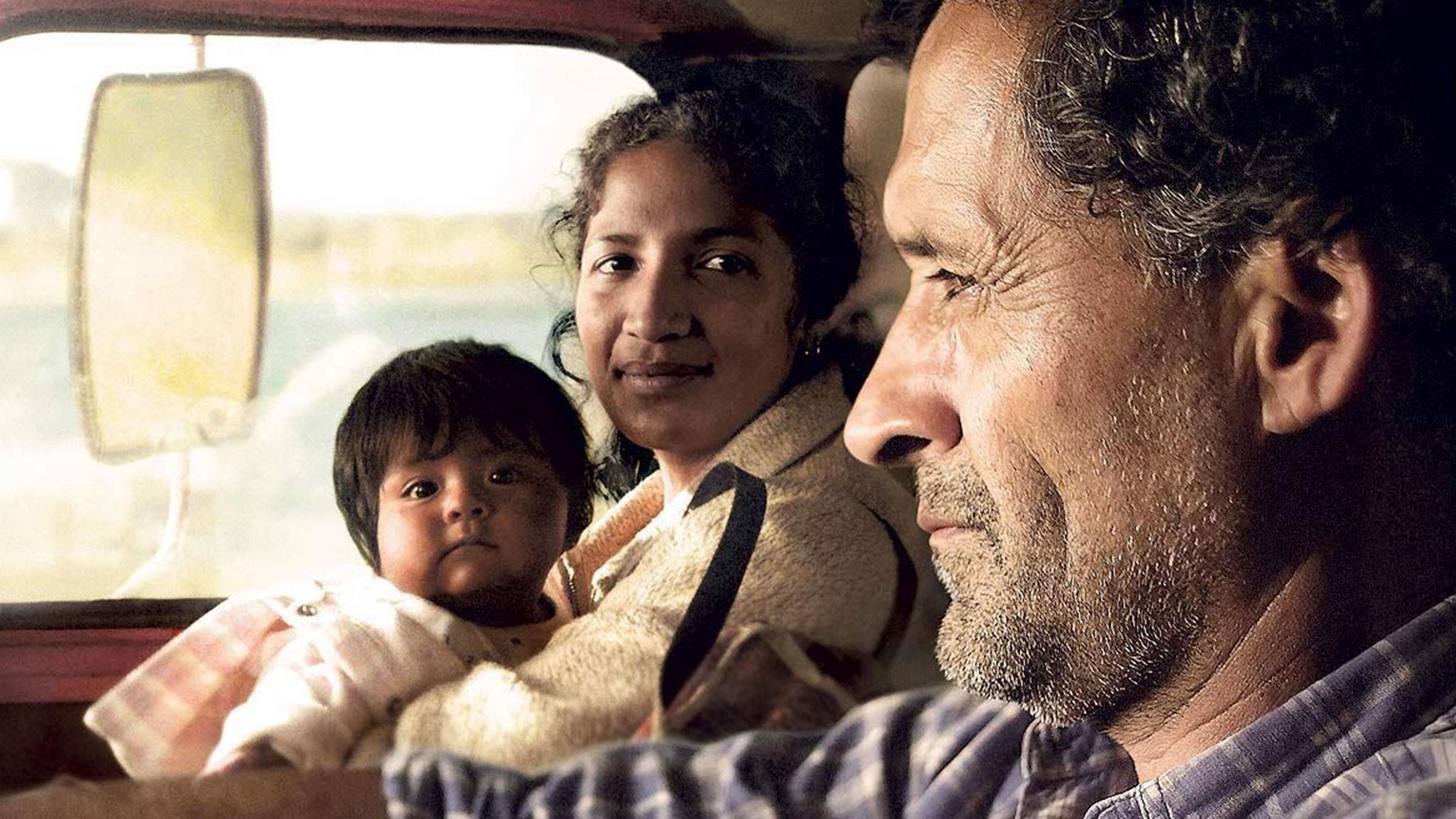 Arjantin<br/> Latin Amerika'dan Öyküler