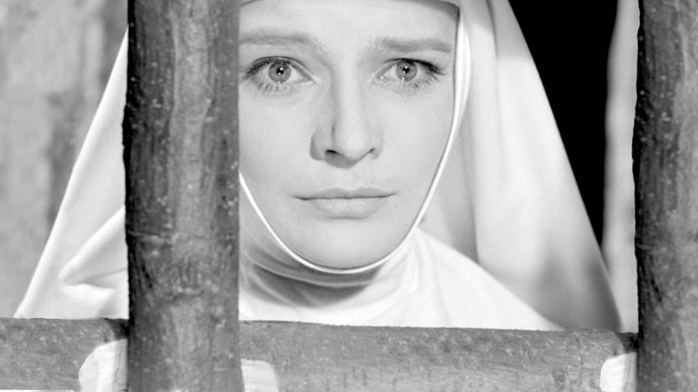 Meleklerin Rahibesi Joan