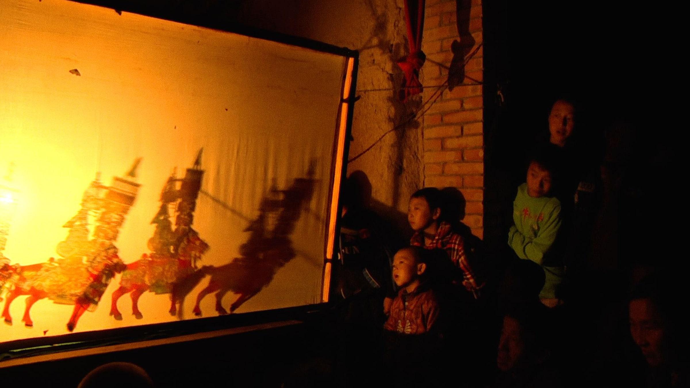 Çin Sineması Zamanı