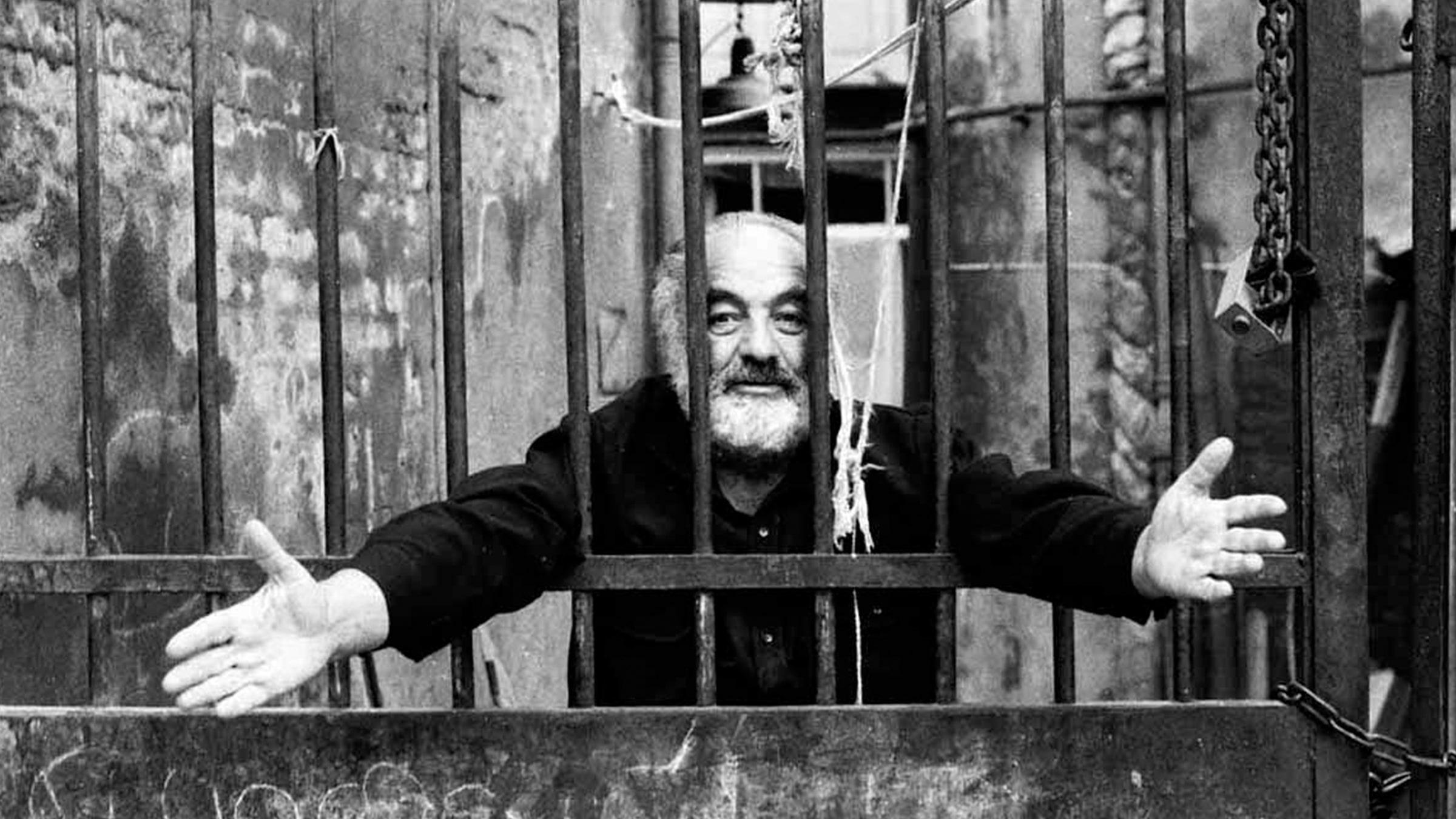 İsyankar İmgeler<br> Sergey Parajanov
