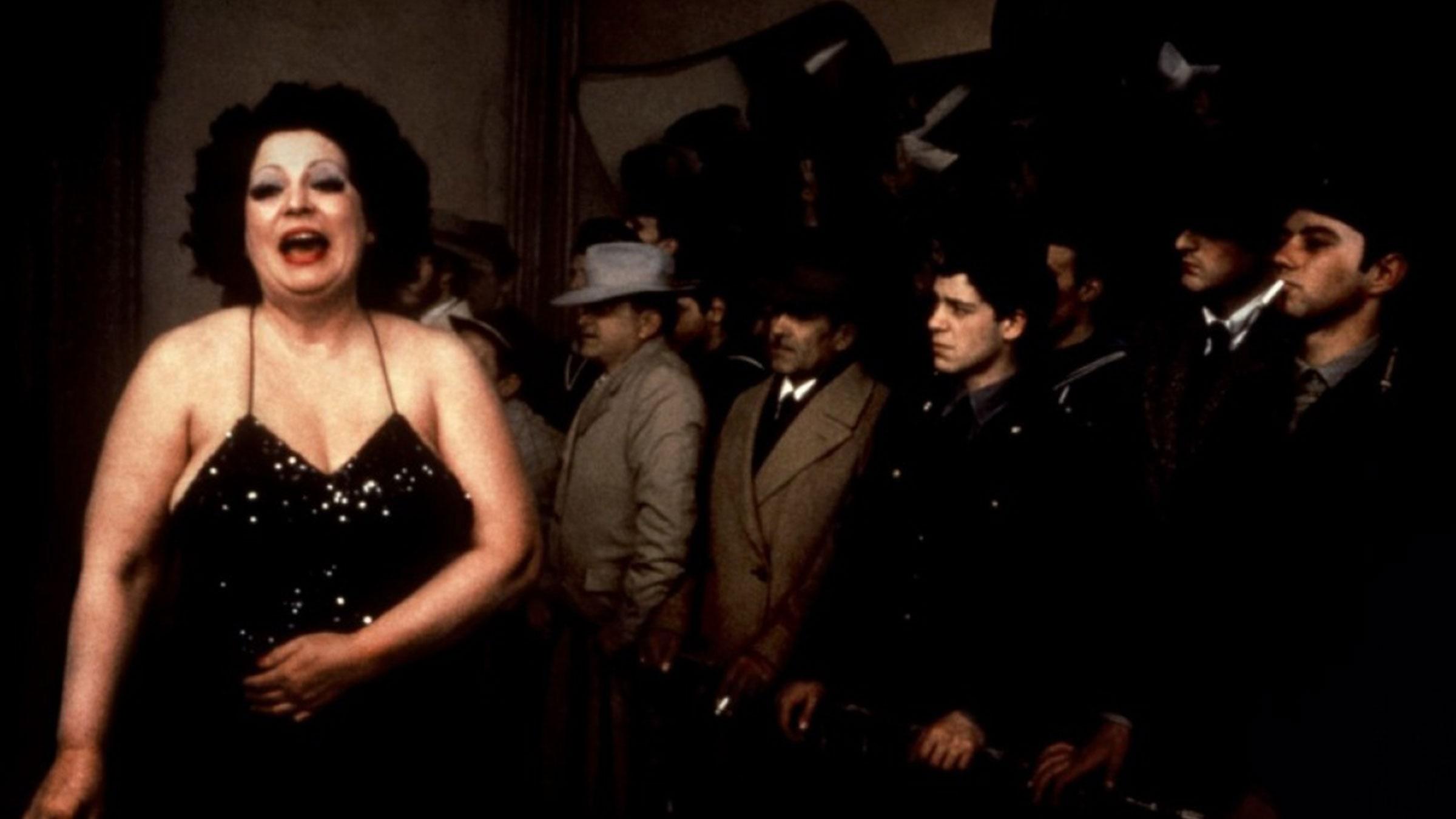 Sinemanın Kazanovası<br/>Fellini