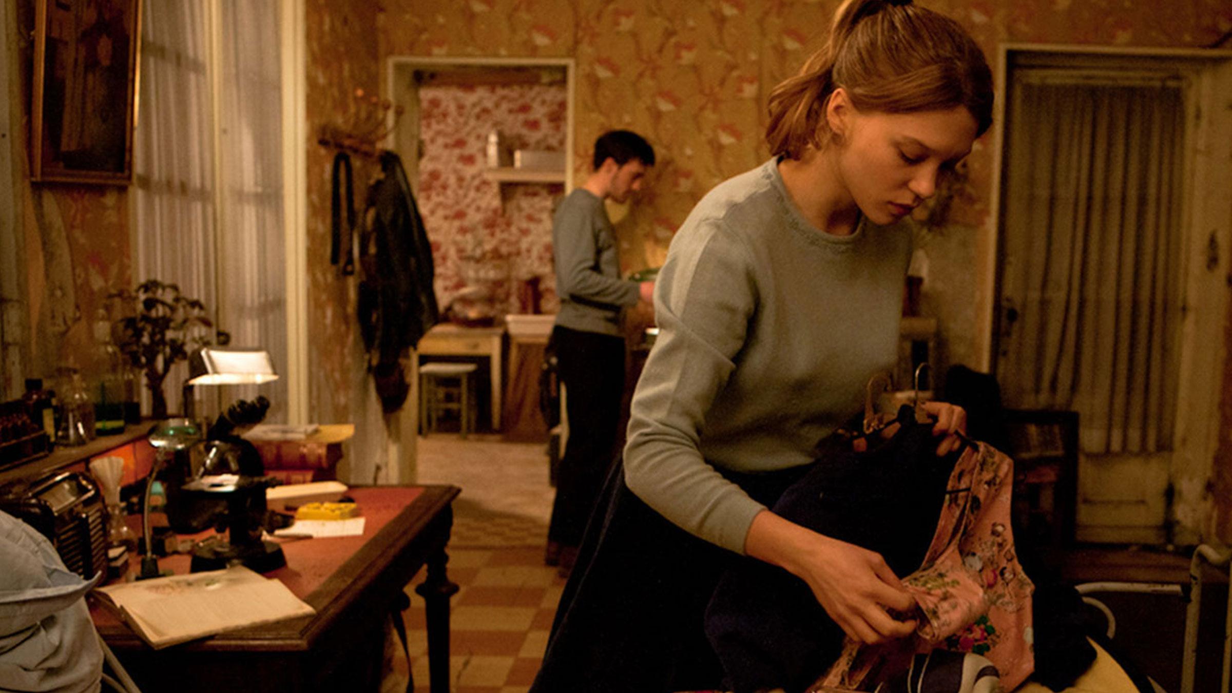 Vatan ve Sürgün <br/>Amos Gitai'nin Sineması
