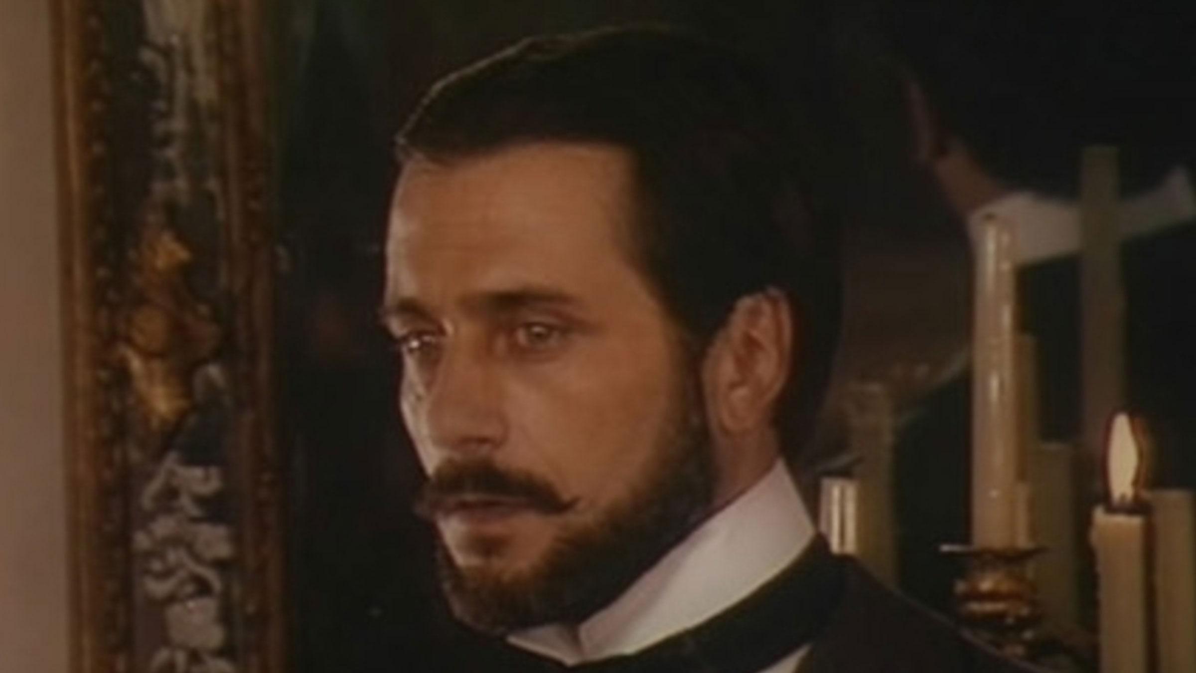 Antonioni - Sessizliğin Gürültüsü