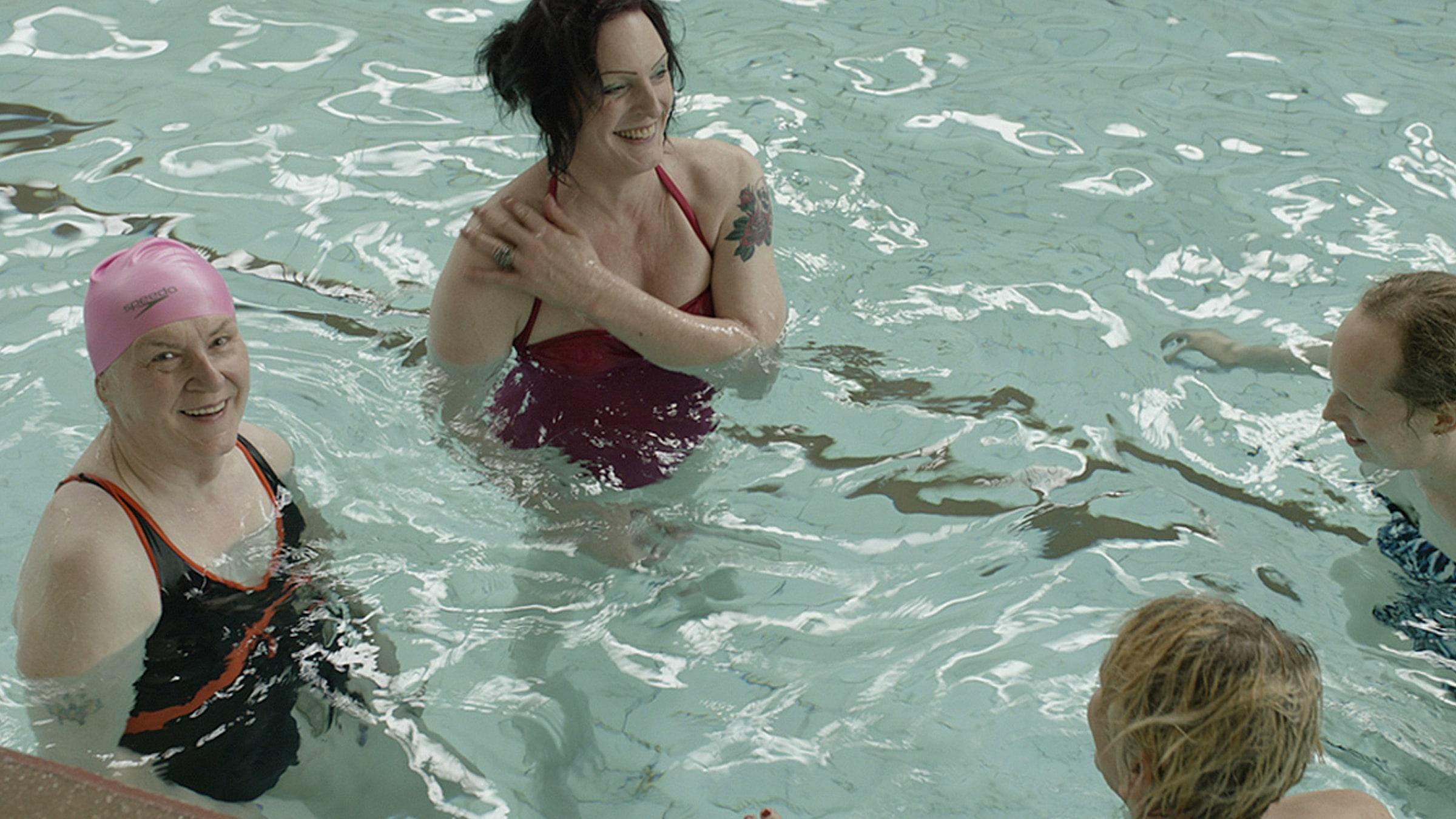 Yüzme Kulübü