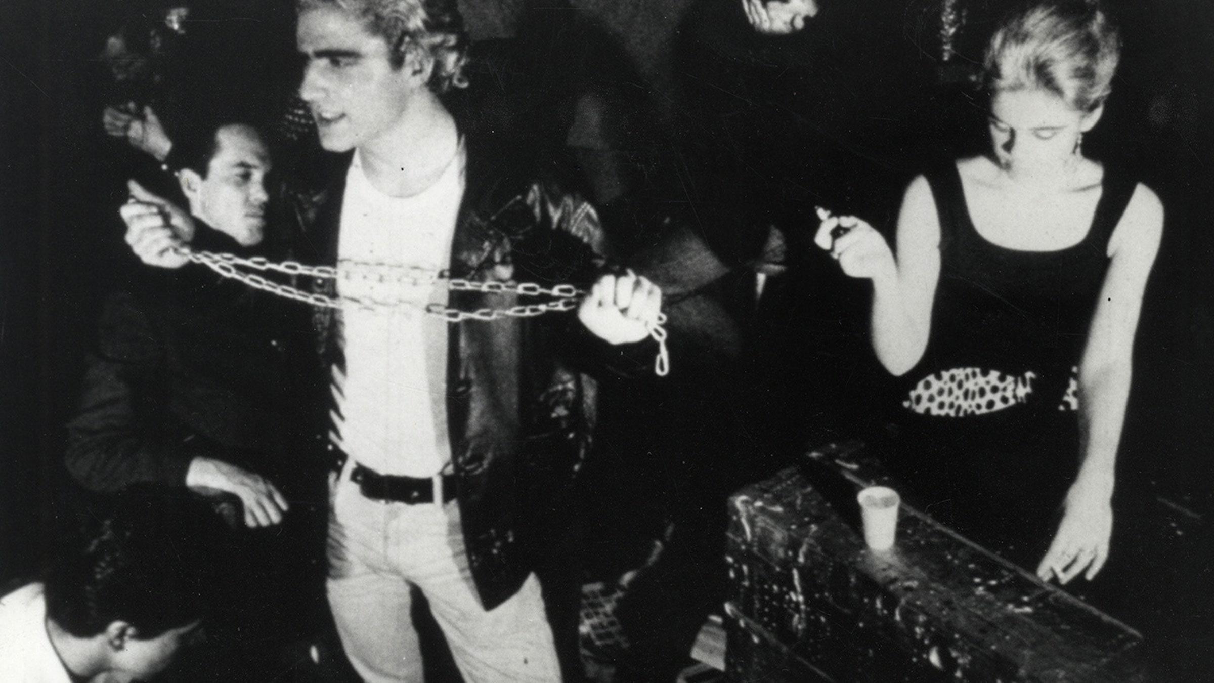 Yeraltından Filmler<br/>Andy Warhol + Lou Reed