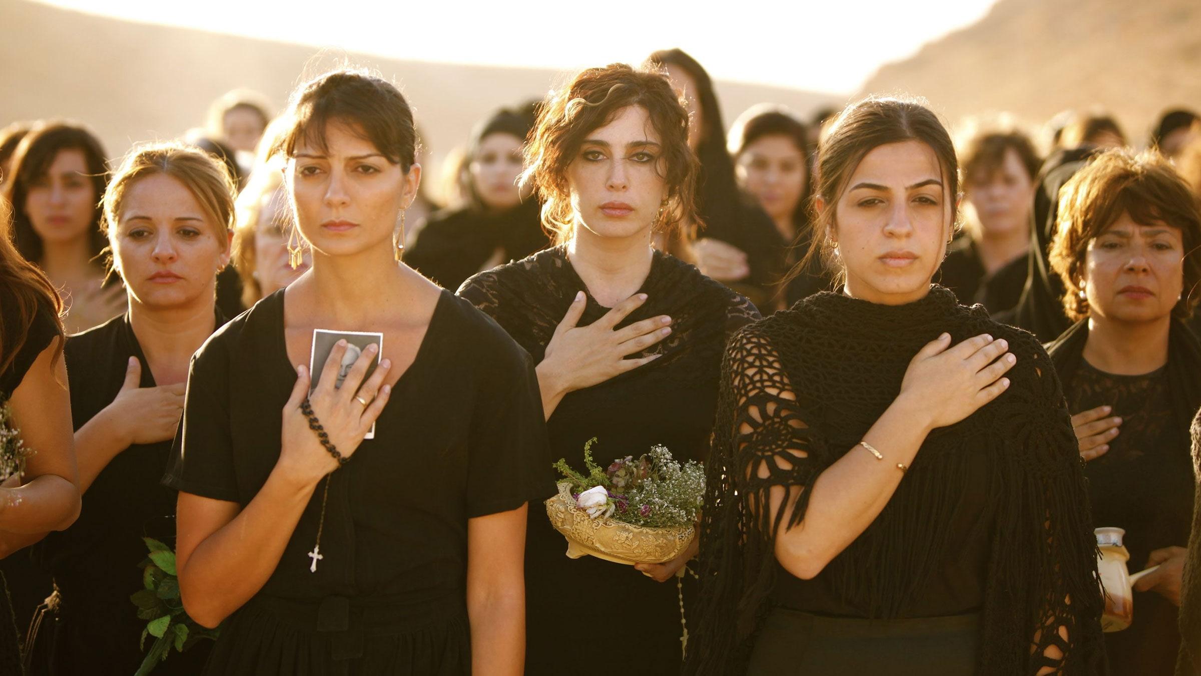 Sınırdaki Kadınlar<br/> Kadın ve Göç