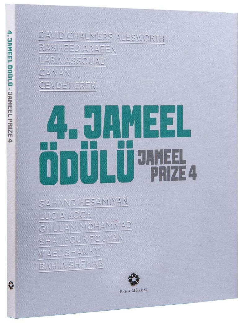 4. Jameel Ödülü
