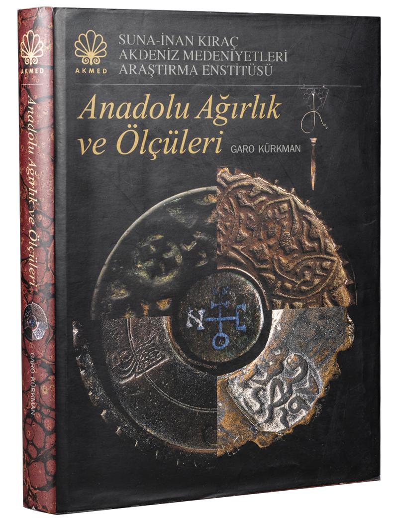 Anadolu Ağırlık ve Ölçüleri