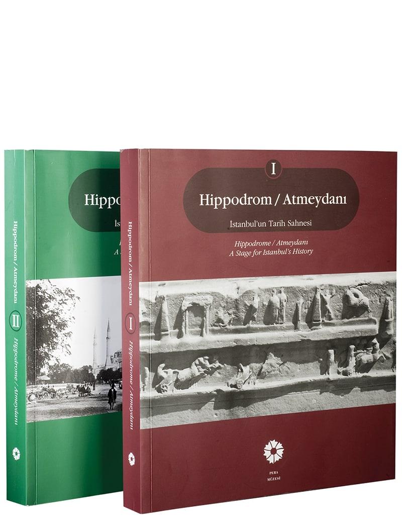Hippodrom/ Atmeydanı