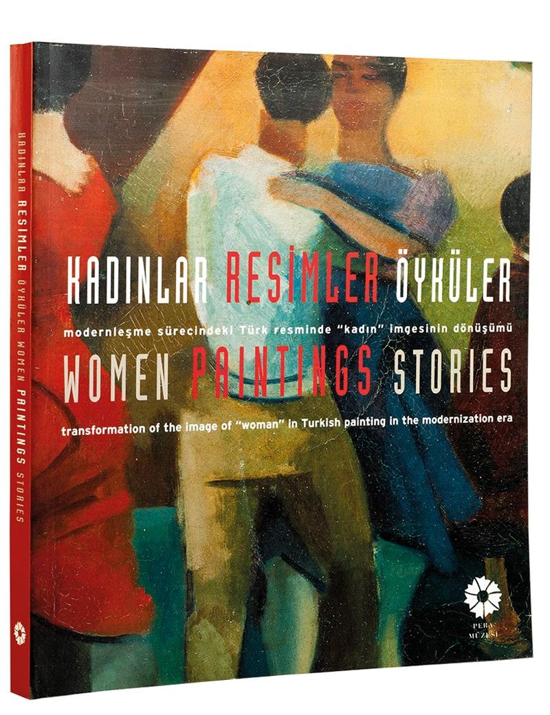 Kadınlar Resimler Öyküler
