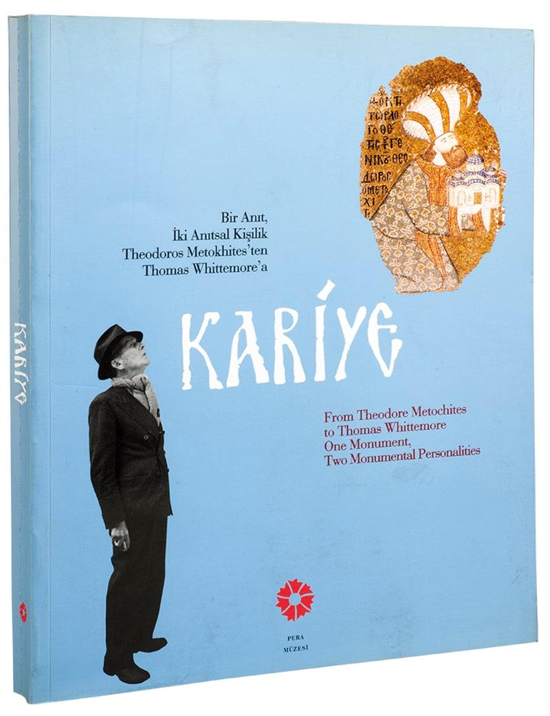 Kariye