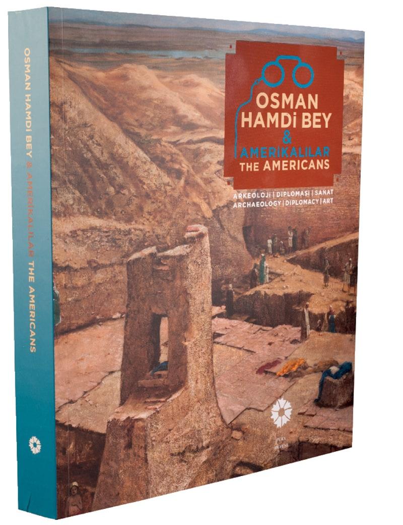 Osman Hamdi Bey ve Amerikalılar