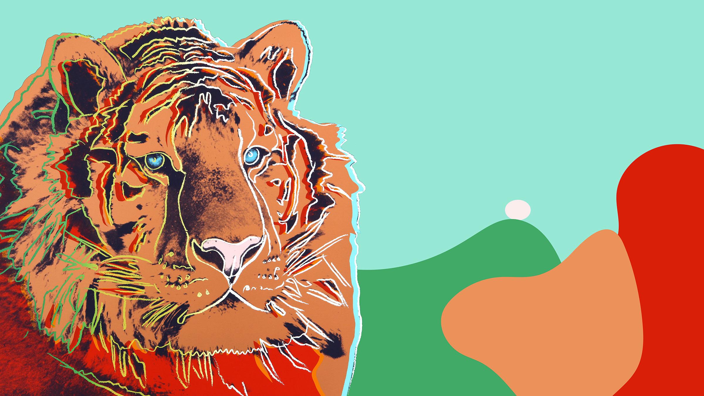 Unutulmaz Sanatçılar Serisi <br> Çevrimiçi Çocuk Atölyeleri
