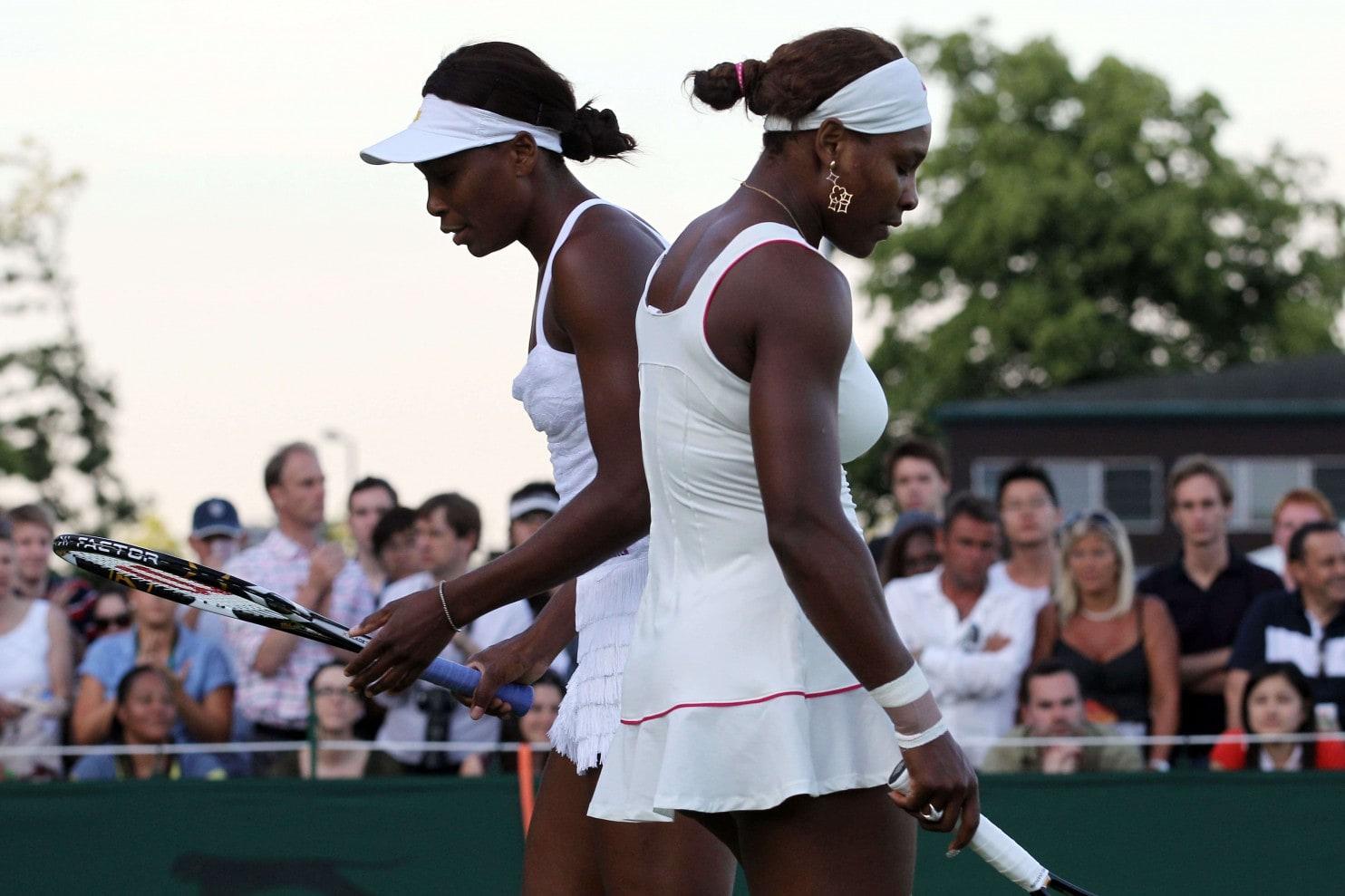 Venus ve Serena