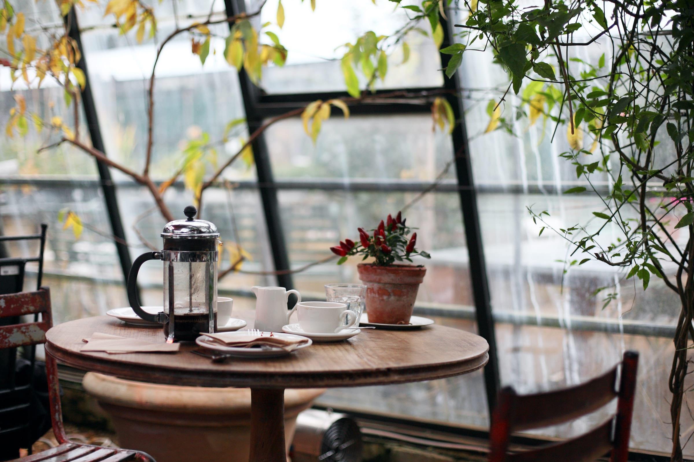 kahve blogları